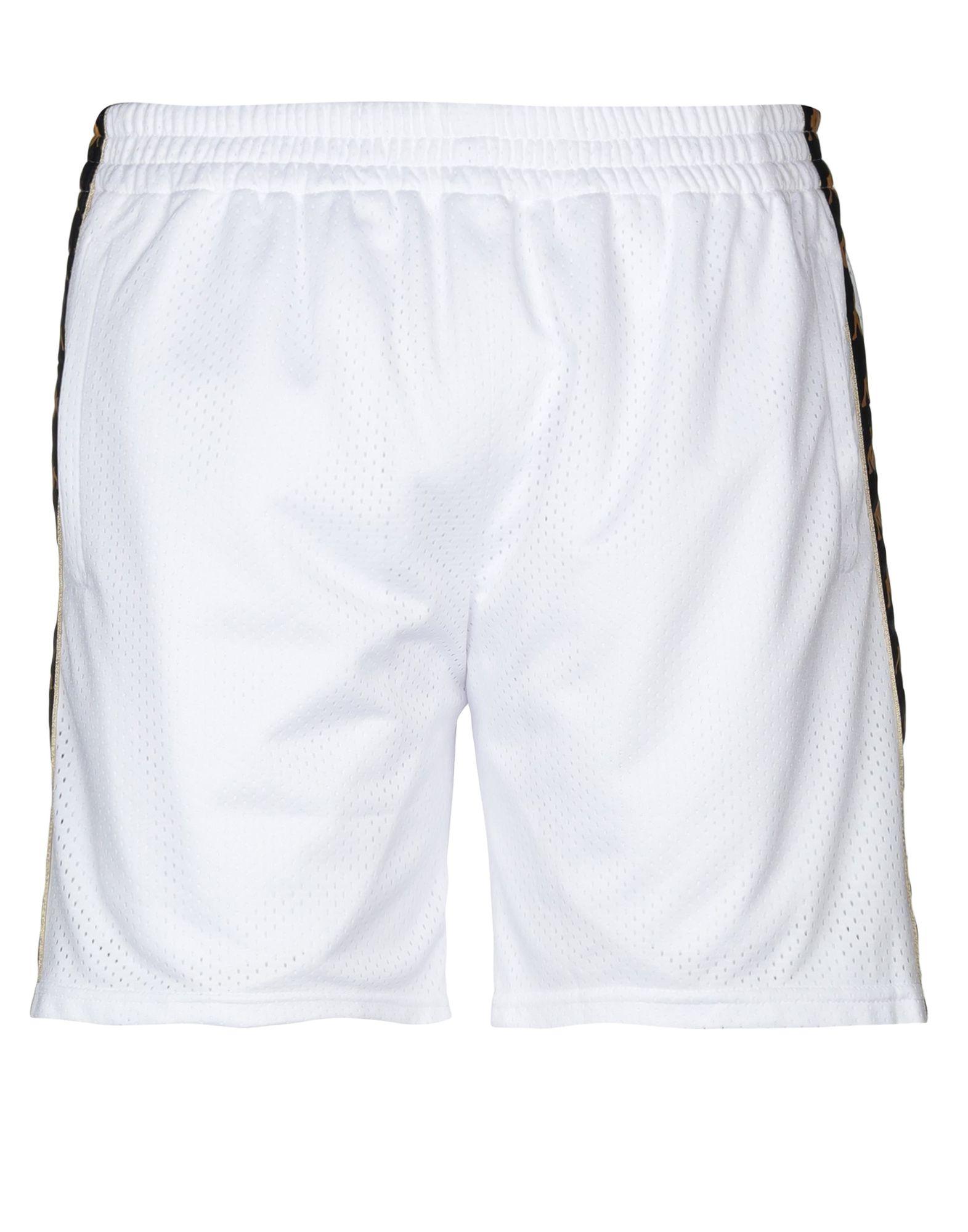 KAPPA x FAITH CONNEXION Повседневные шорты kappa плавки шорты мужские kappa размер 48
