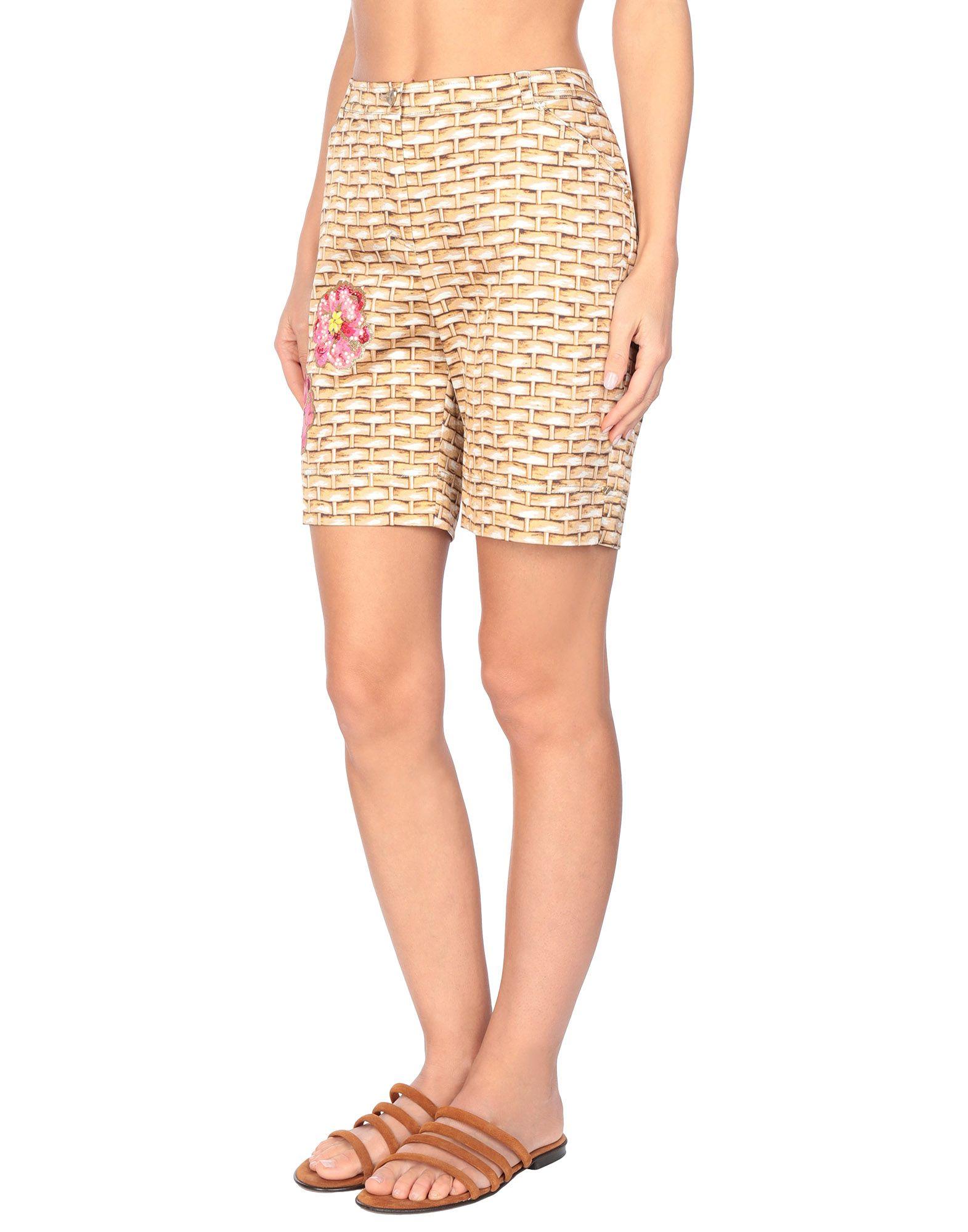 VDP BEACH Пляжные брюки и шорты colmar пляжные брюки и шорты