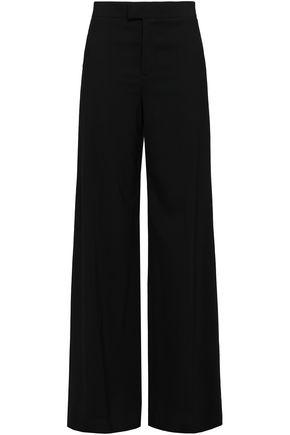 REDValentino Stretch-wool flared pants