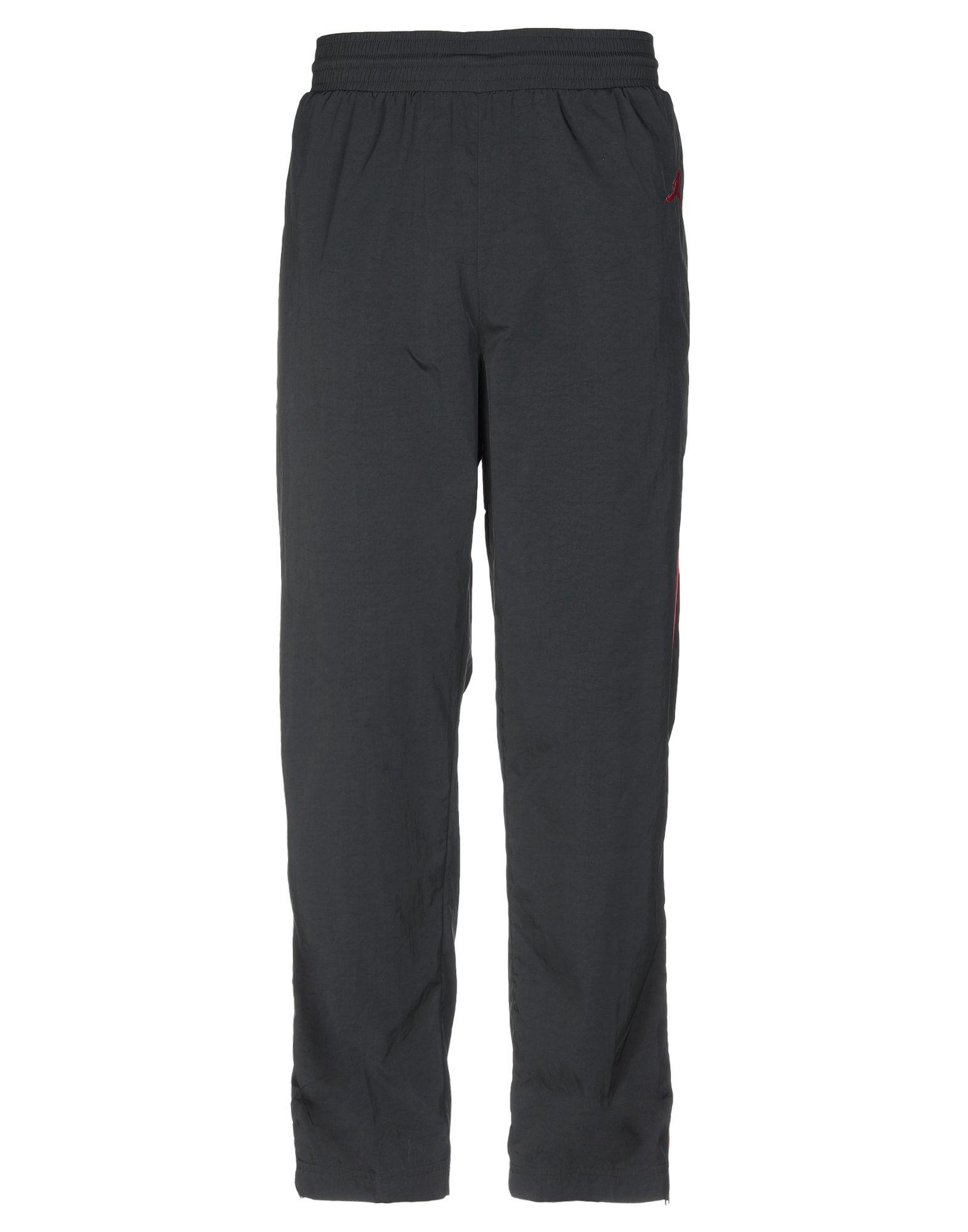 JORDAN Повседневные брюки цена