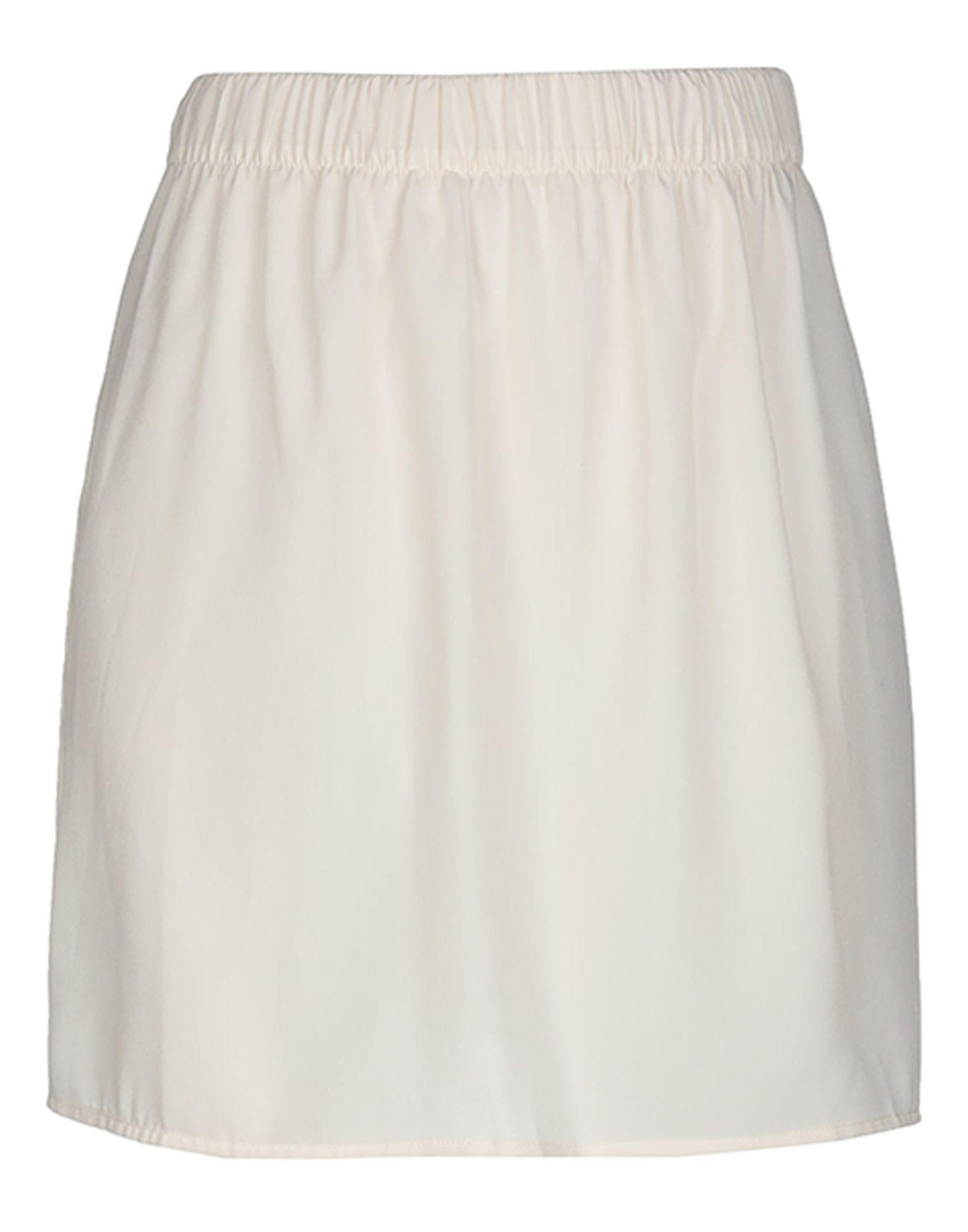 SEMICOUTURE Мини-юбка american retro мини юбка