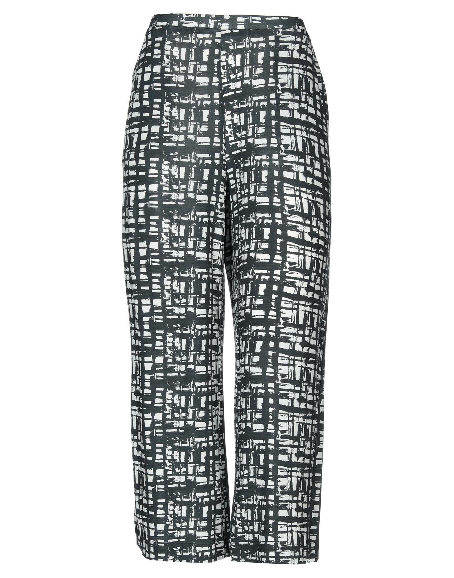 LA FABRIQUE Повседневные брюки брюки la pastel брюки