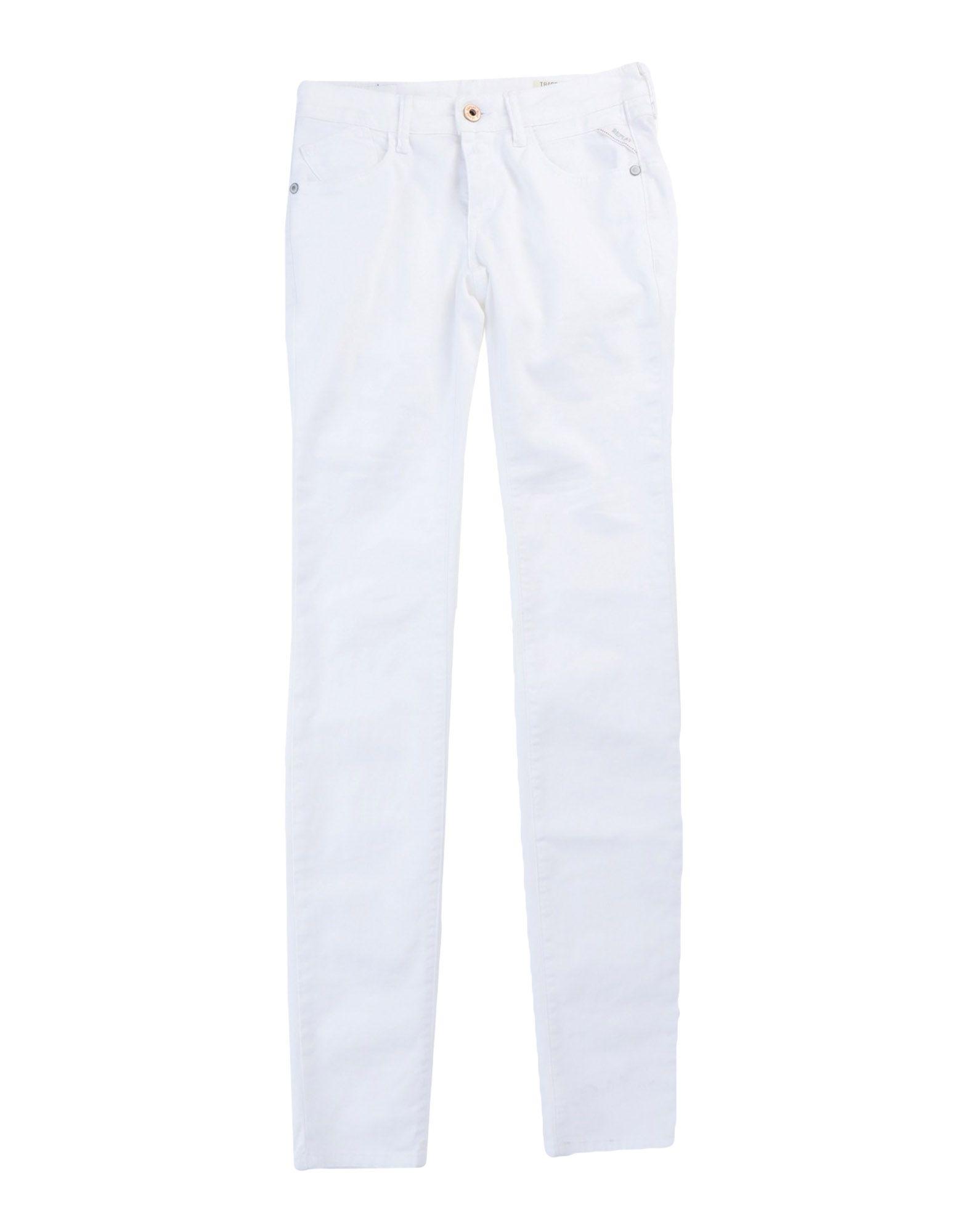 REPLAY Повседневные брюки