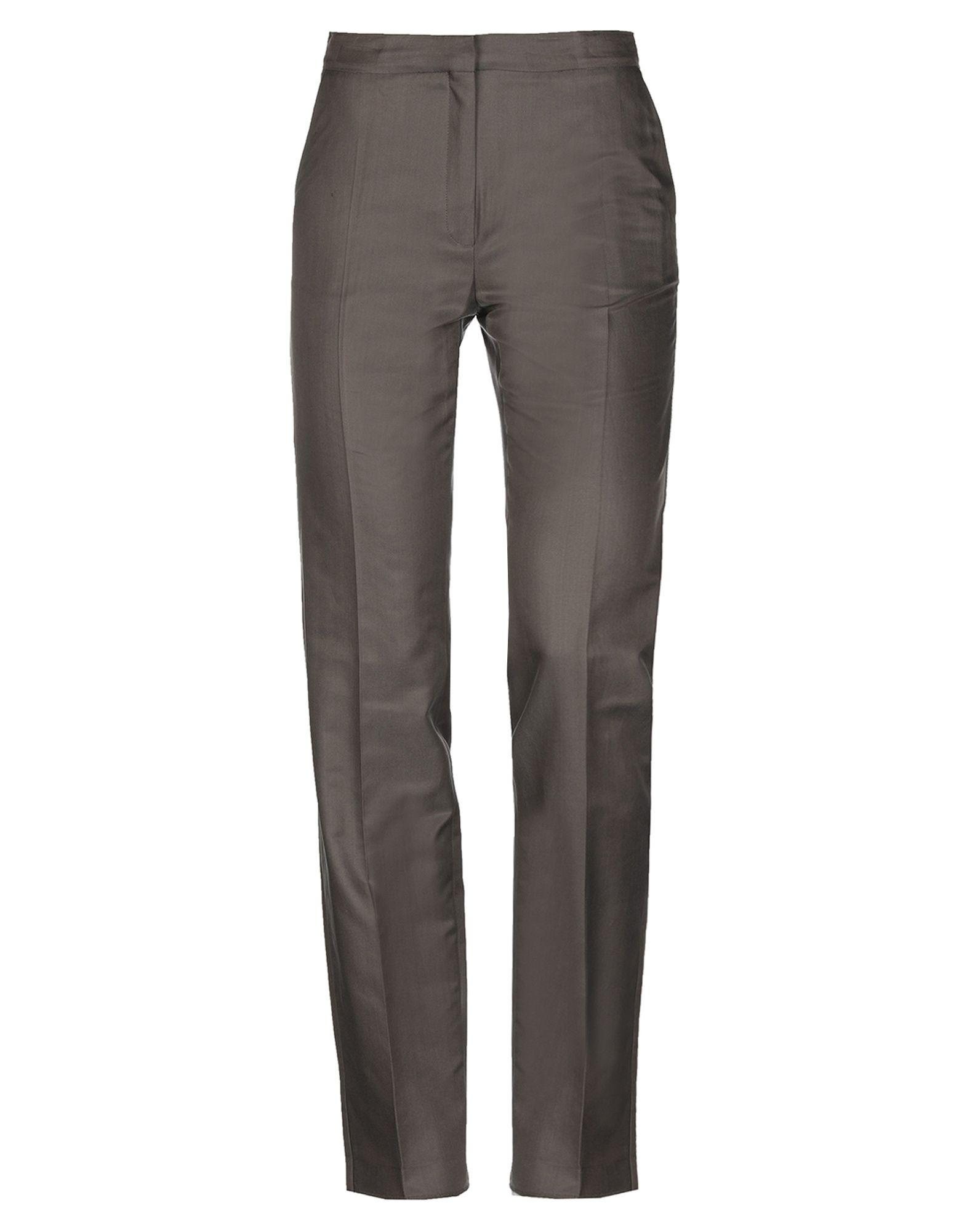 SPORTMAX Повседневные брюки брюки sportmax брюки