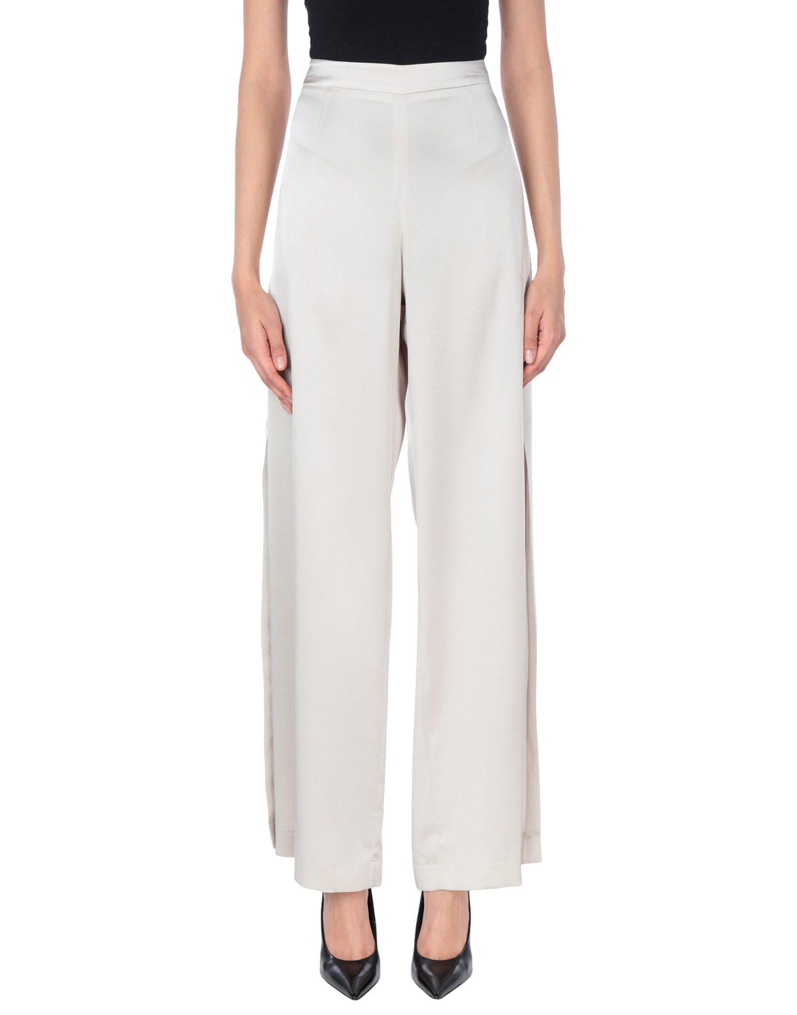 LUIS CIVIT Повседневные брюки недорго, оригинальная цена