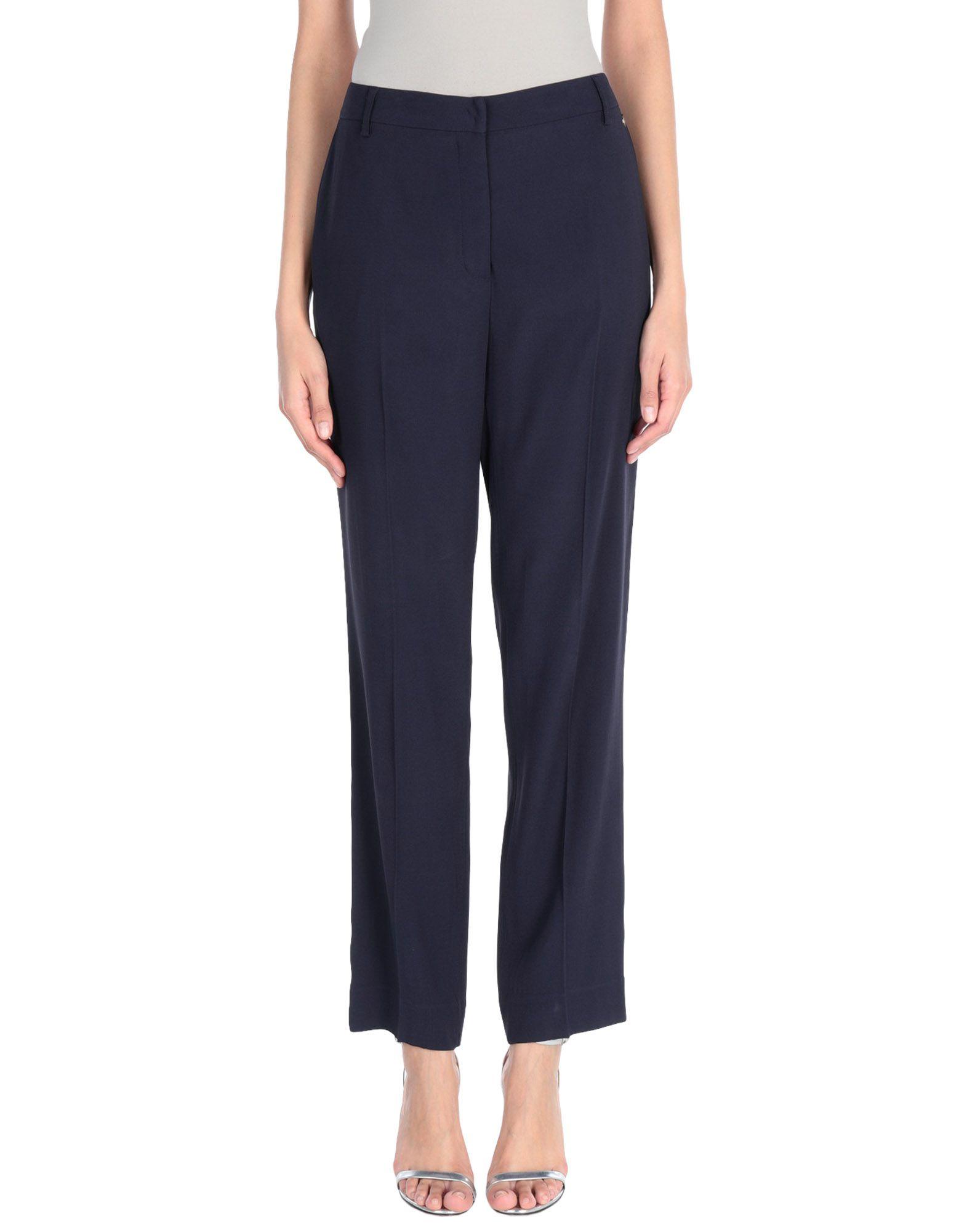 COCCAPANI TREND Повседневные брюки coccapani trend юбка до колена