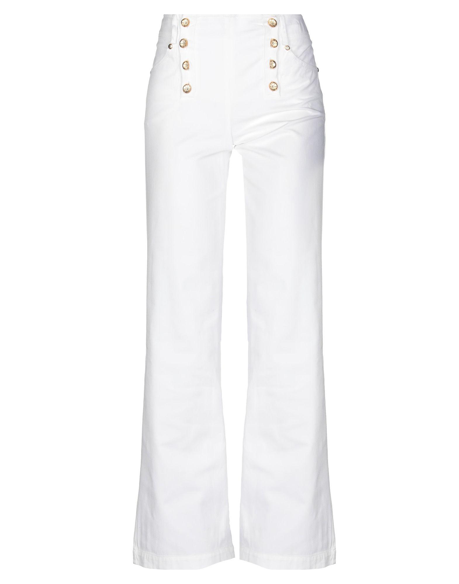 LUISA SPAGNOLI Повседневные брюки брюки luisa spagnoli брюки