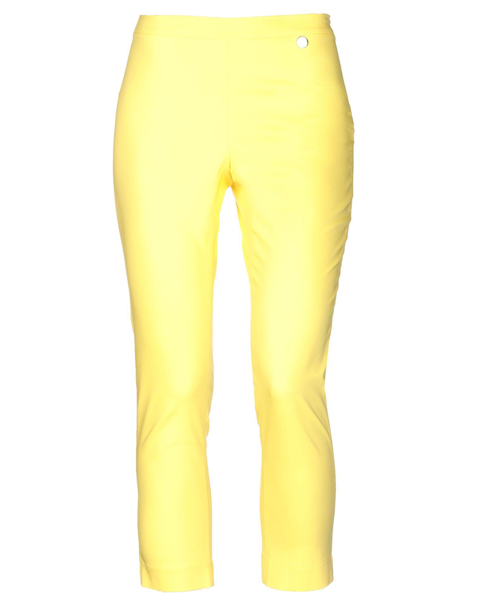 .8! POINT HUIT Повседневные брюки 8 point huit повседневные брюки