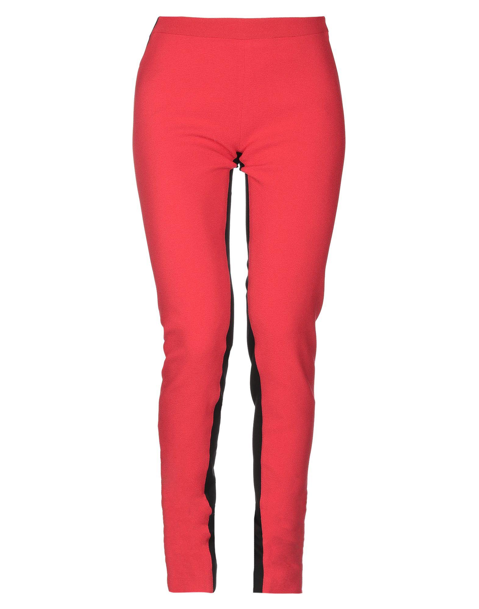 GARETH PUGH Повседневные брюки цена