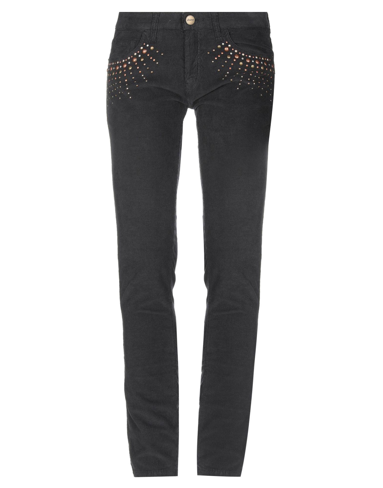 купить SHINE Повседневные брюки по цене 7500 рублей