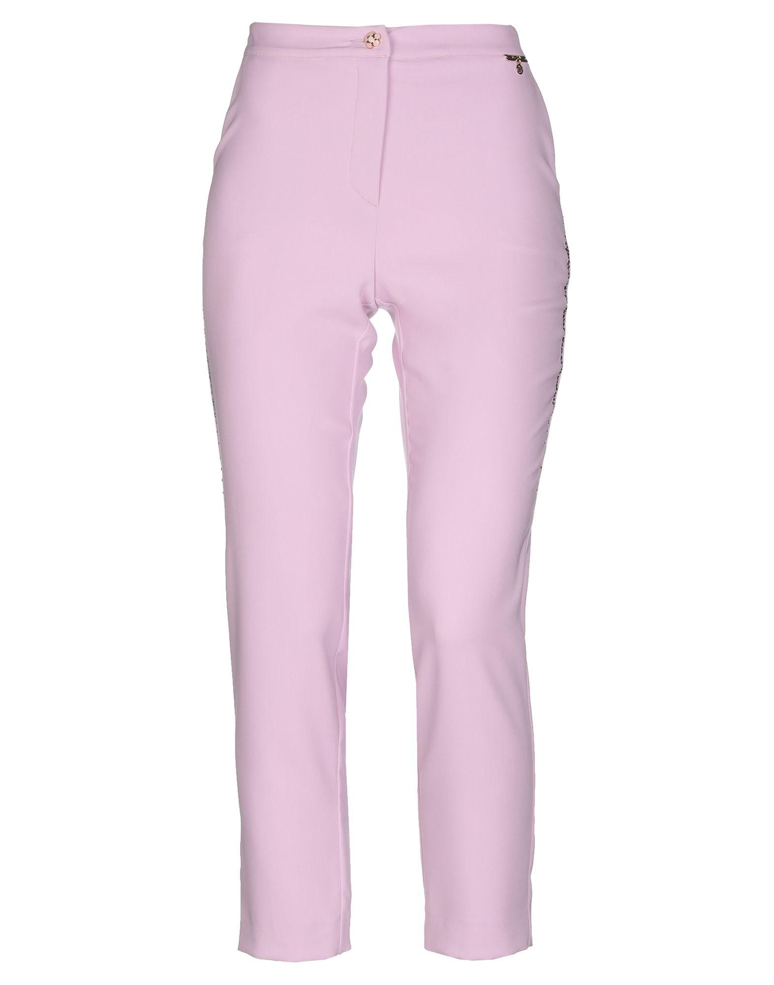 ELISA FANTI Повседневные брюки спортивные брюки elisa fanti спортивные брюки