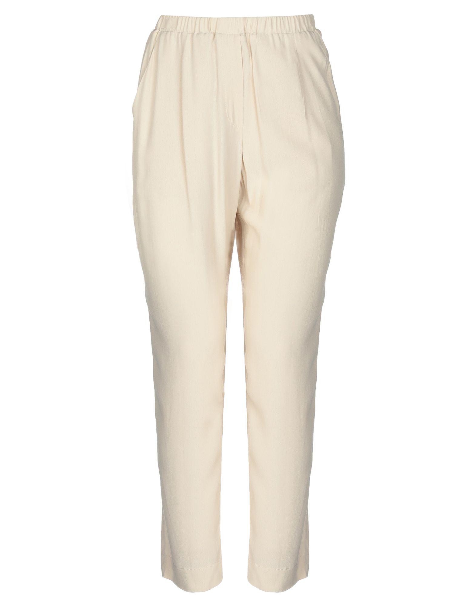 LA FABRIQUE Повседневные брюки agatha ruiz de la prada повседневные брюки