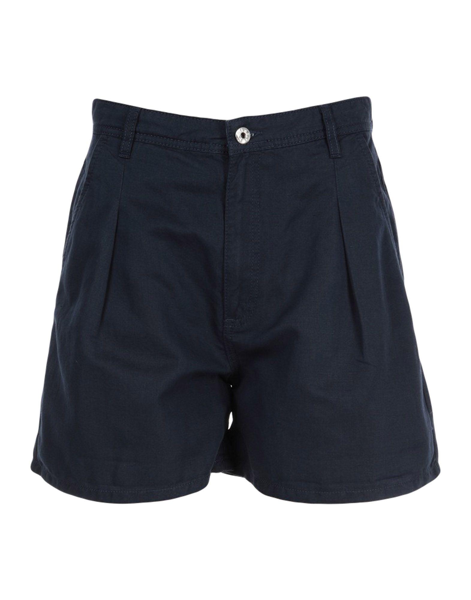 DIESEL Повседневные шорты diesel джинсовые шорты