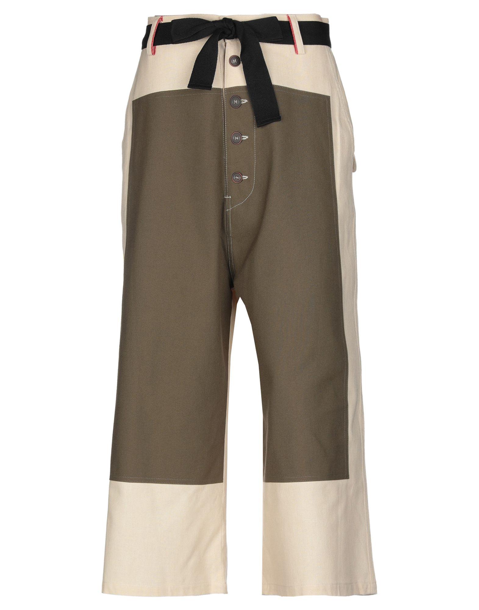 ALYSI Повседневные брюки цена