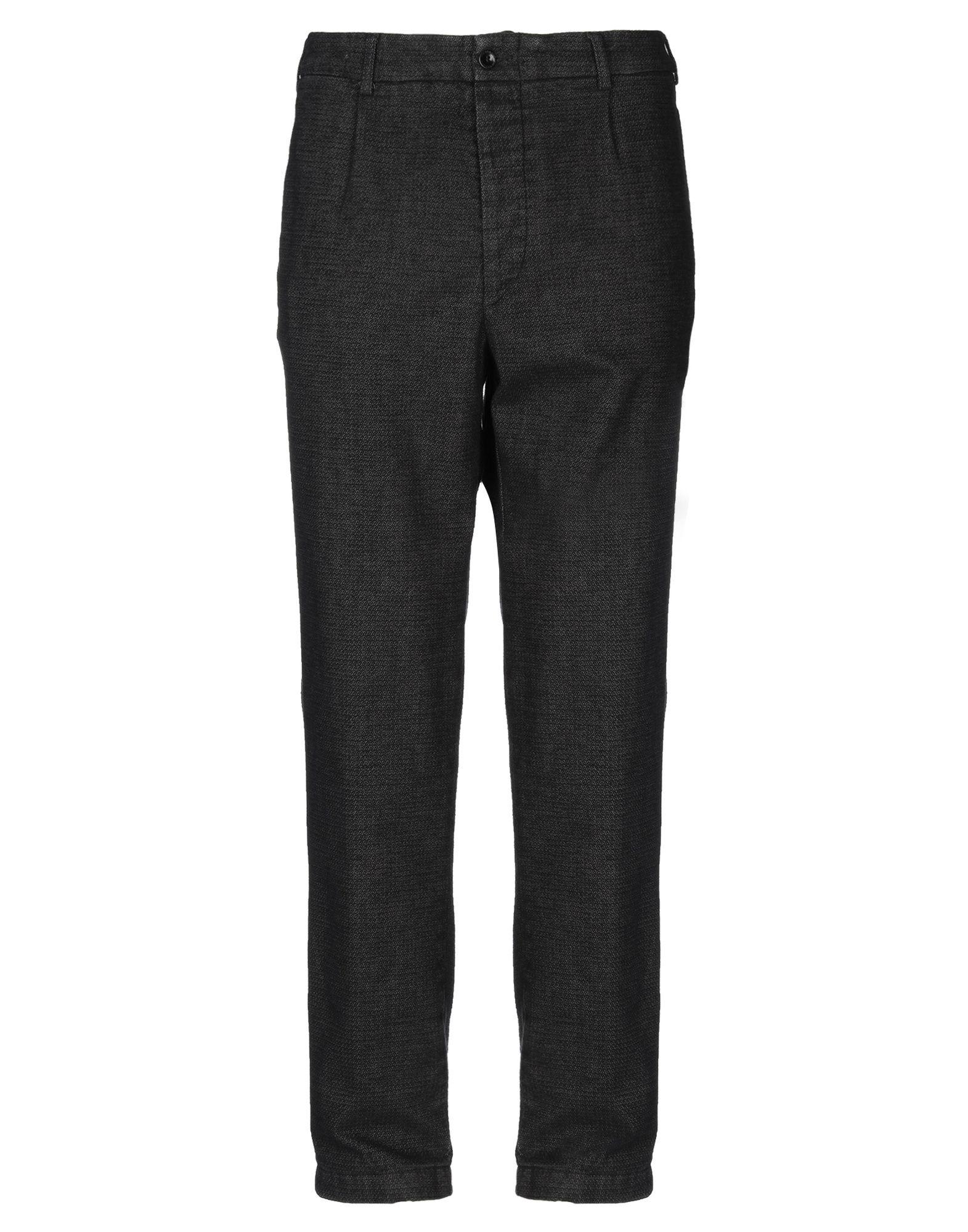 DUE BRAGHE Повседневные брюки недорго, оригинальная цена
