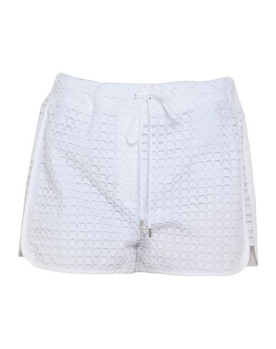 VERSACE TROUSERS Shorts Women