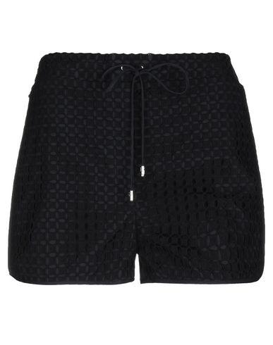 VERSACE TROUSERS Shorts Women