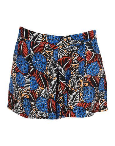 Купить Повседневные шорты от MOLLY BRACKEN ярко-синего цвета