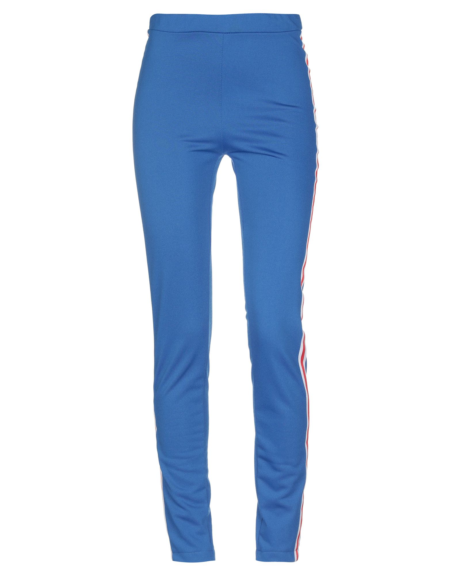 ANDREA MORANDO Повседневные брюки цены онлайн