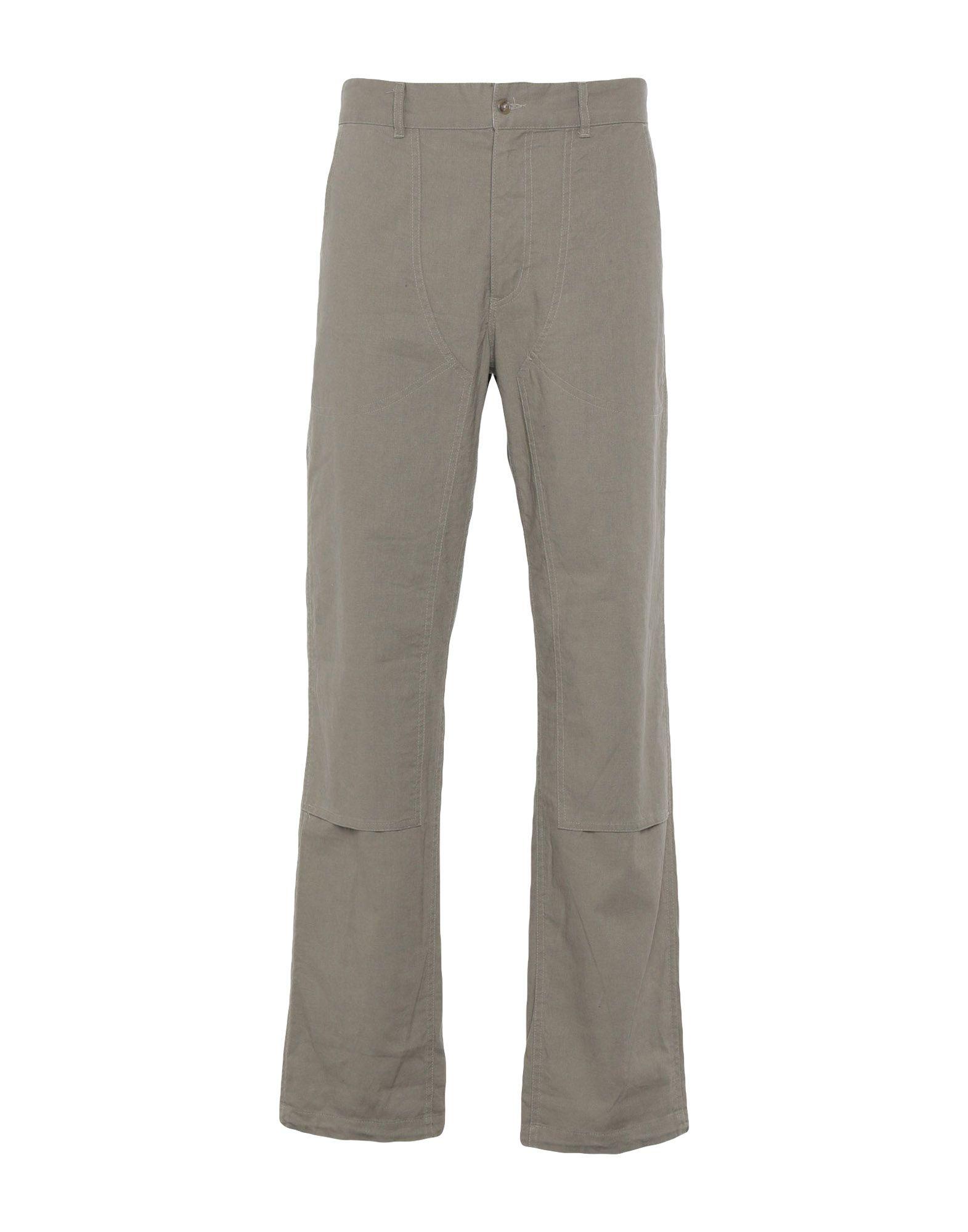 WOOLRICH WOOLEN MILLS Повседневные брюки цена 2017