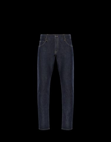 MONCLER DENIM - Casual pants - men