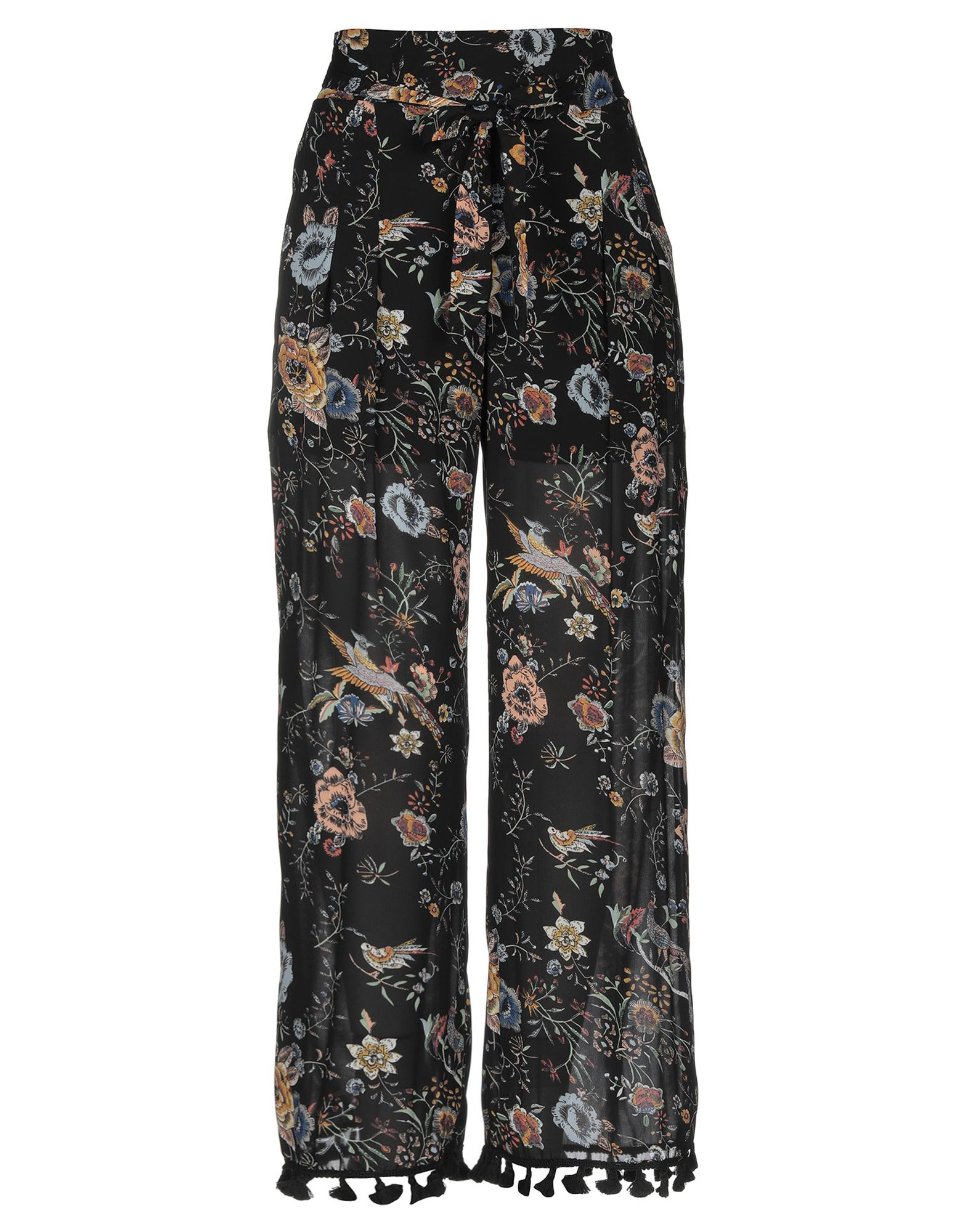 MOLLY BRACKEN Повседневные брюки molly bracken брюки капри