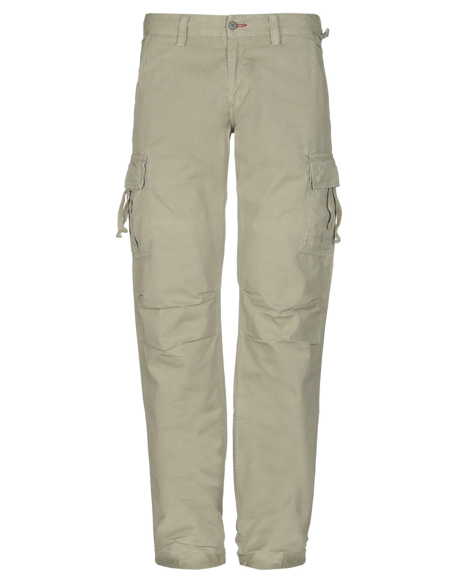 POWELL Повседневные брюки брюки и капр