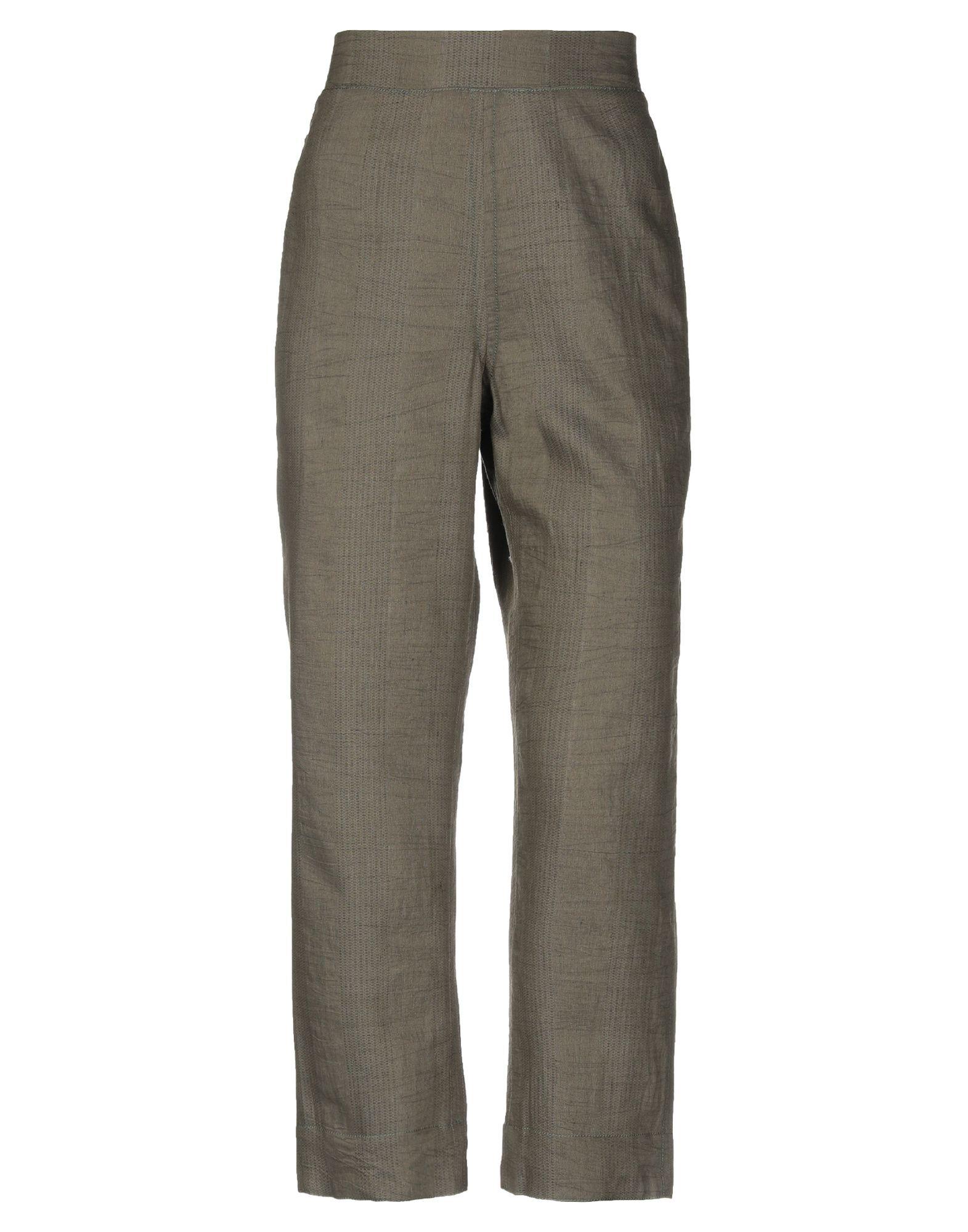 купить FLOOR Повседневные брюки по цене 2150 рублей