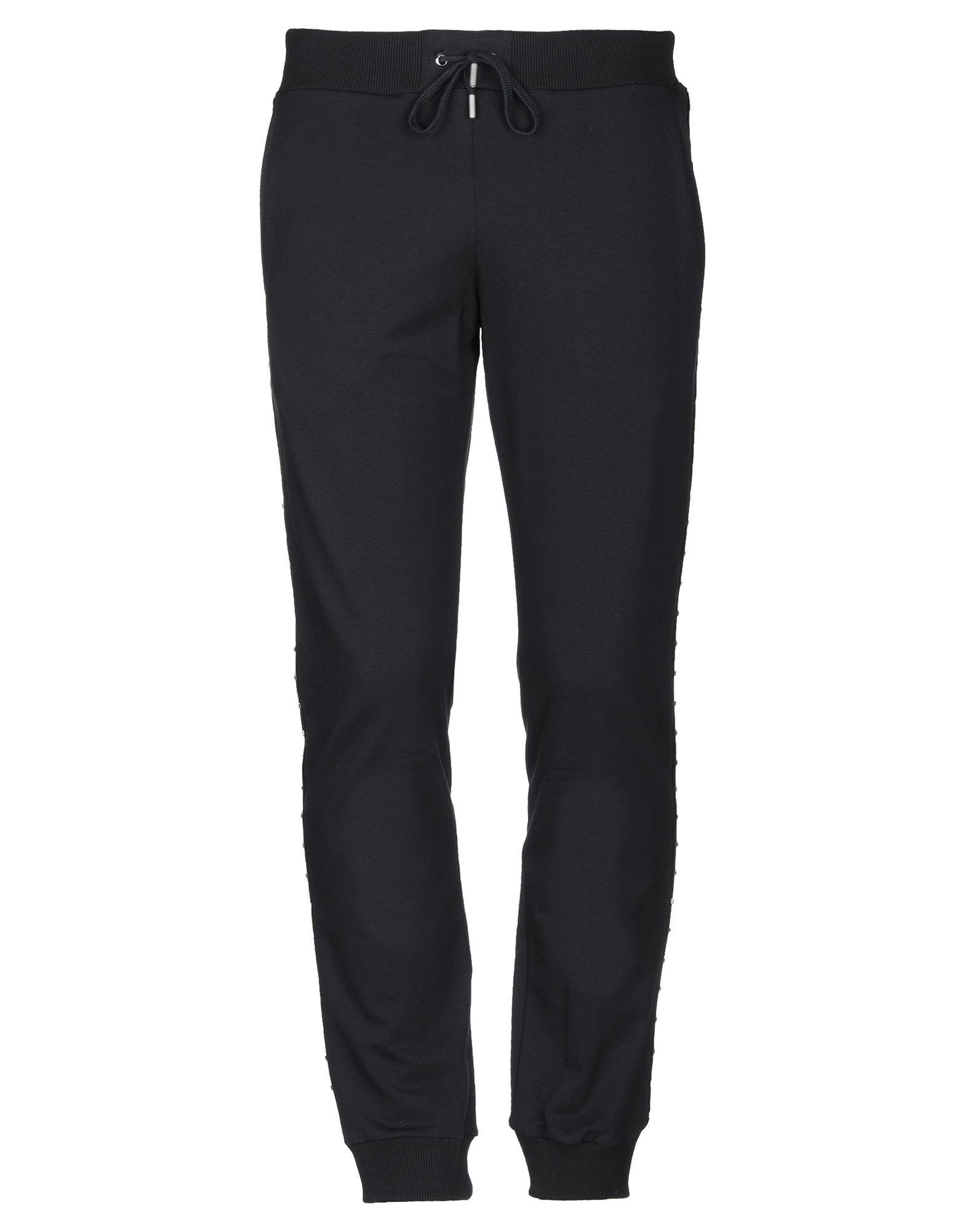 VERSACE JEANS Повседневные брюки спортивные брюки versace брюки стрейч