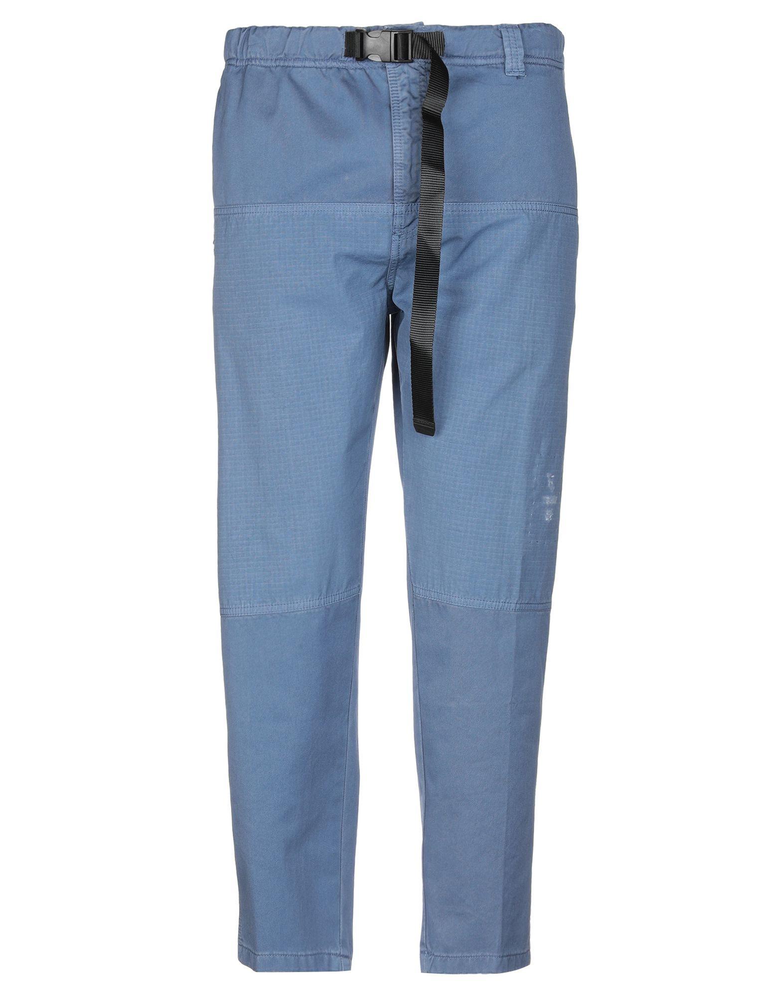 SIVIGLIA WHITE Повседневные брюки good mood повседневные брюки