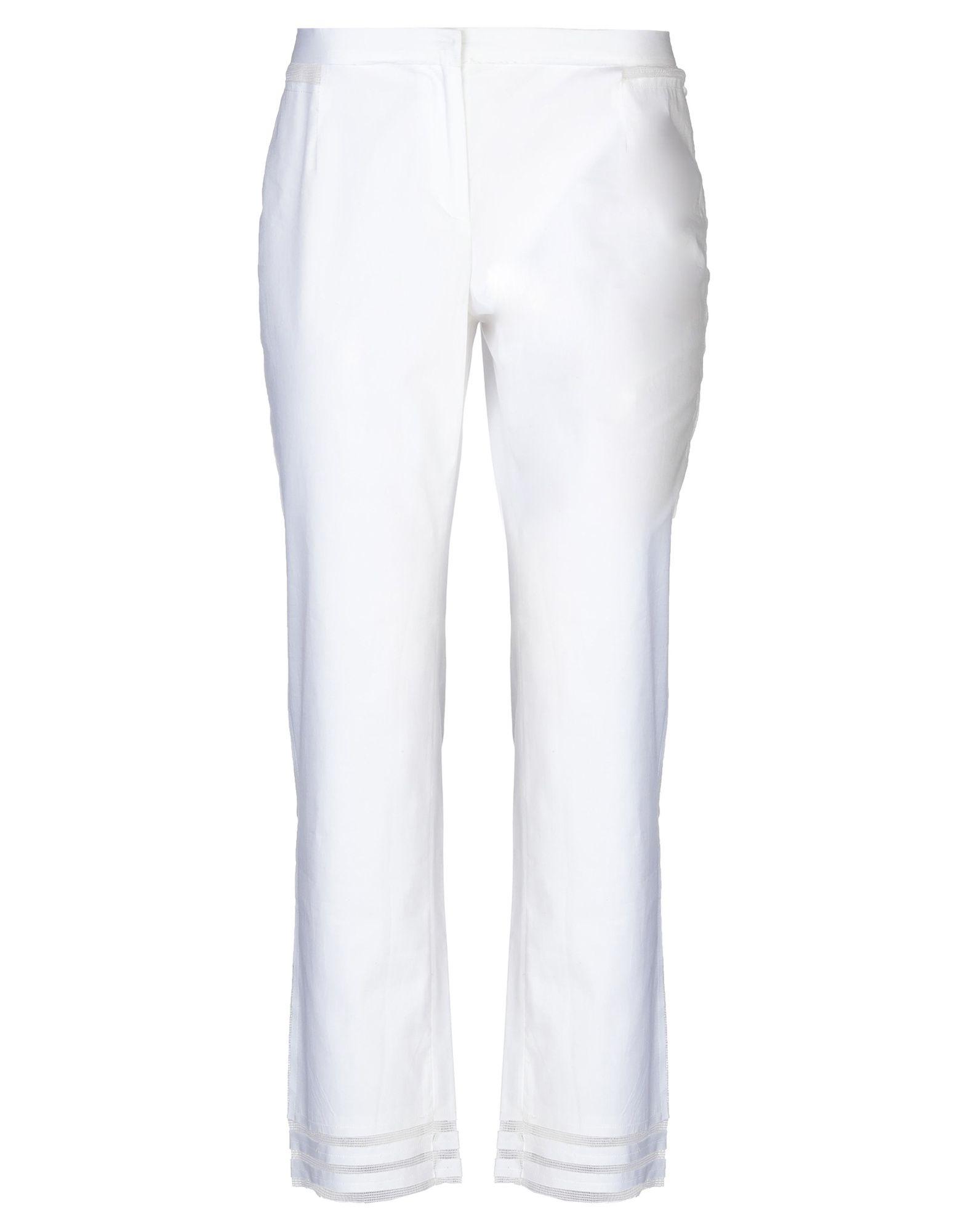 PHILOSOPHY di ALBERTA FERRETTI Повседневные брюки