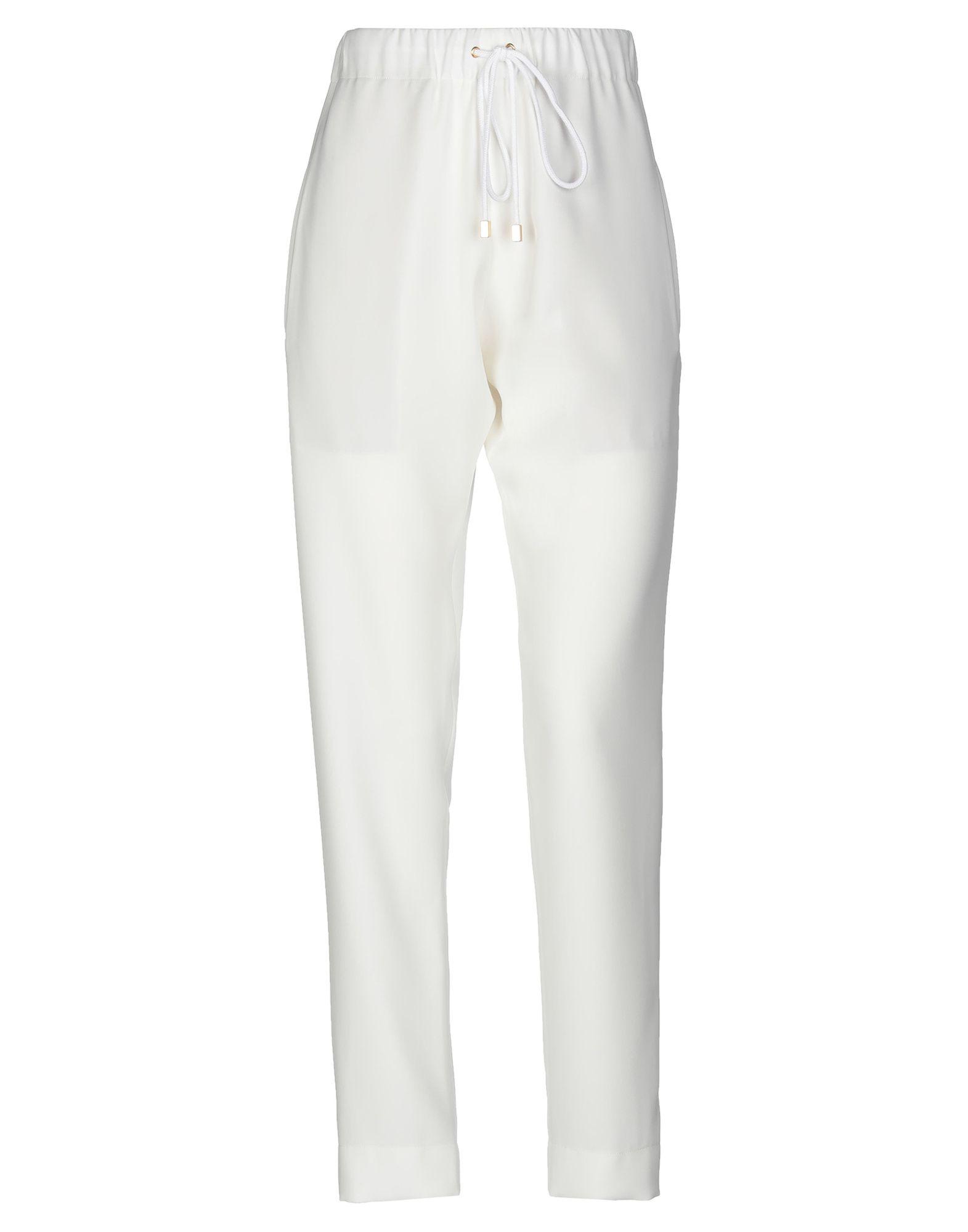ALEXANDRE VAUTHIER Повседневные брюки alexandre vauthier юбка до колена