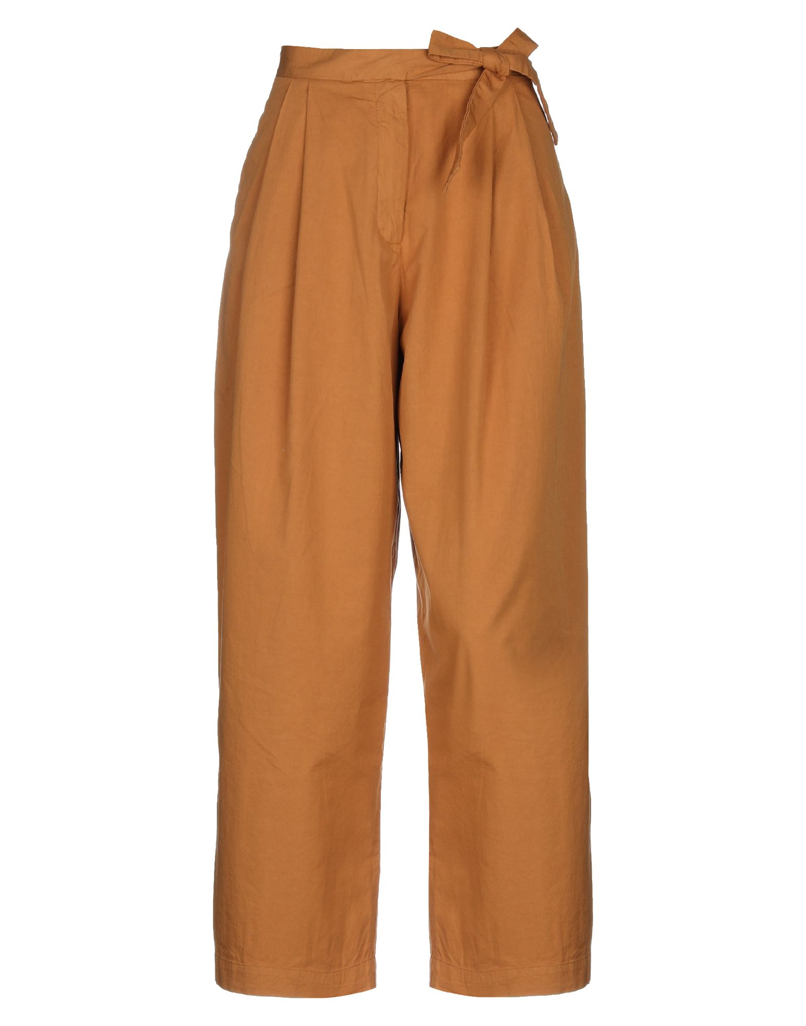 POMANDÈRE Повседневные брюки цена