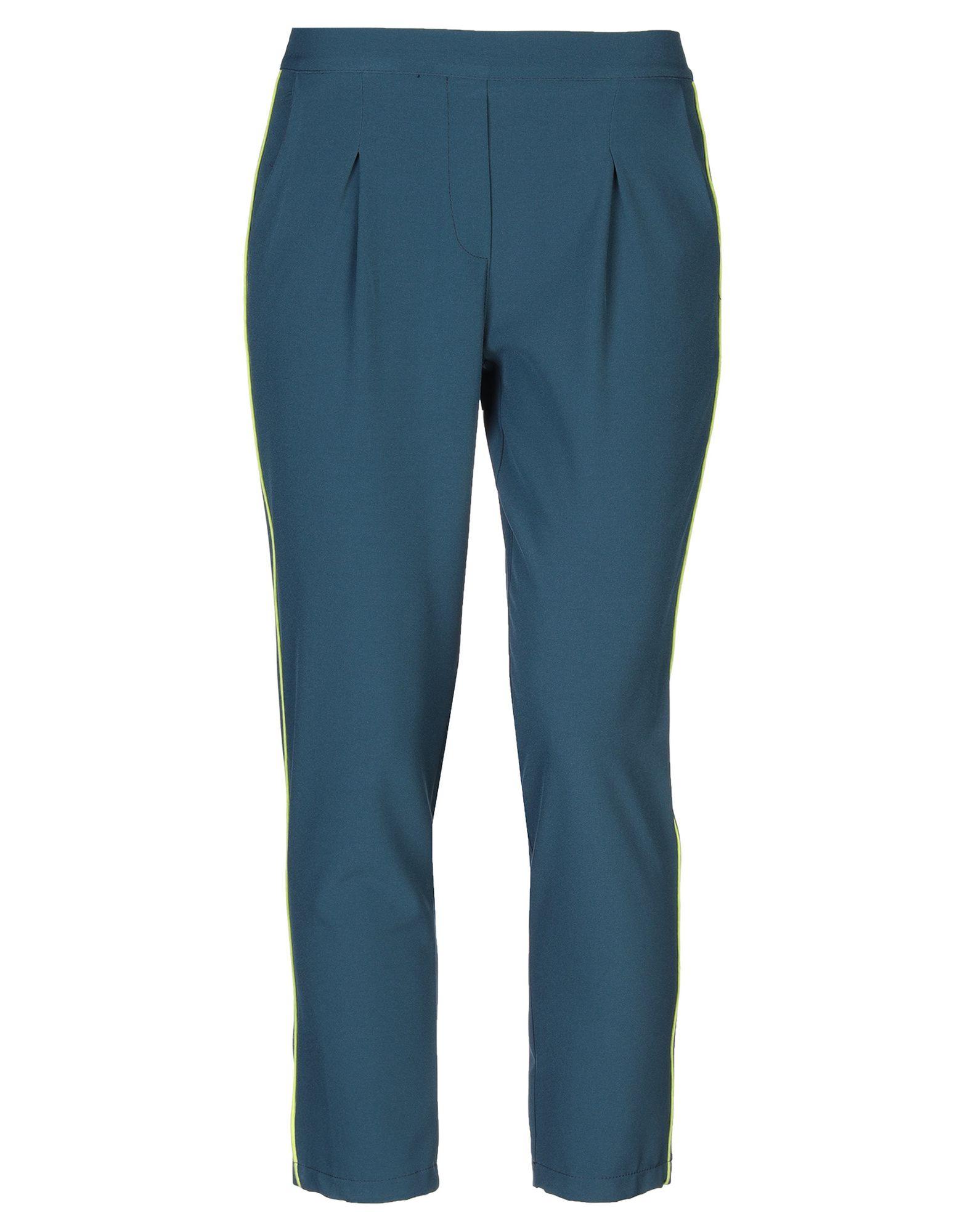 SISTE' S Повседневные брюки цена