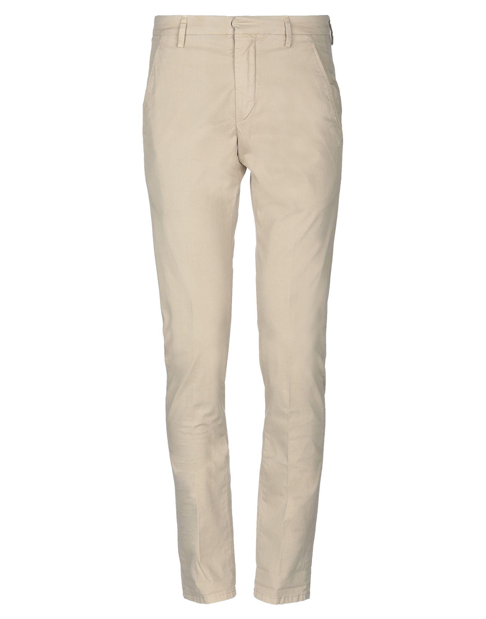 DONDUP Повседневные брюки брюки