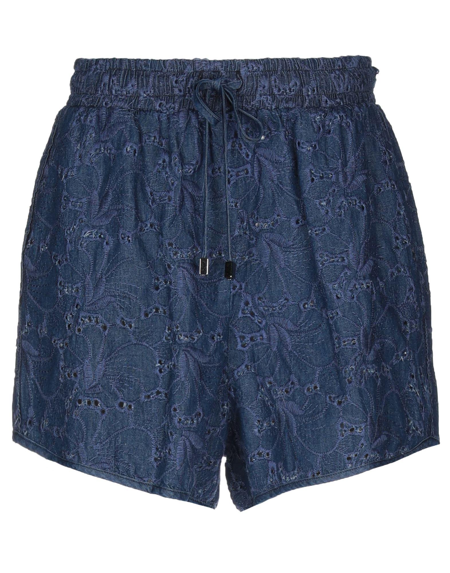 Фото - FLY GIRL Джинсовые шорты fly girl повседневные шорты