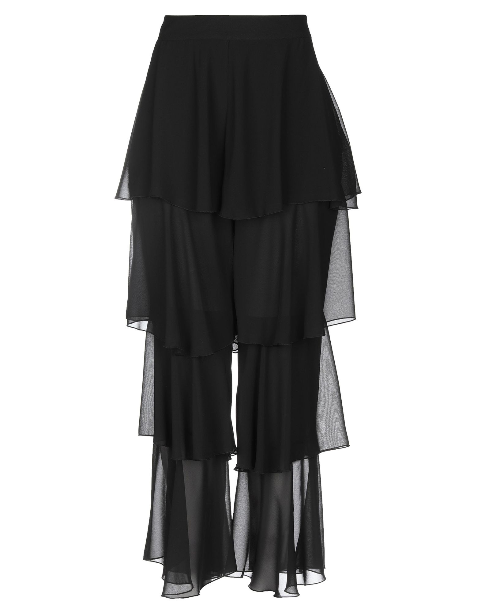 ANNA RACHELE BLACK LABEL Повседневные брюки цена 2017