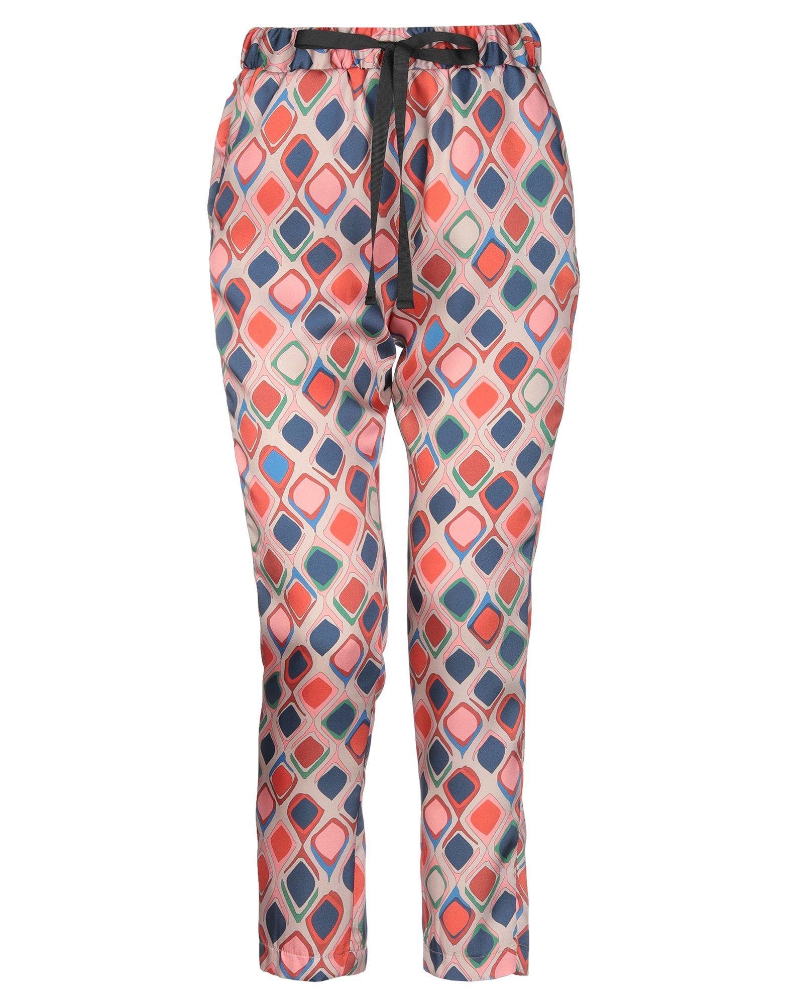 купить HOPPER Повседневные брюки онлайн