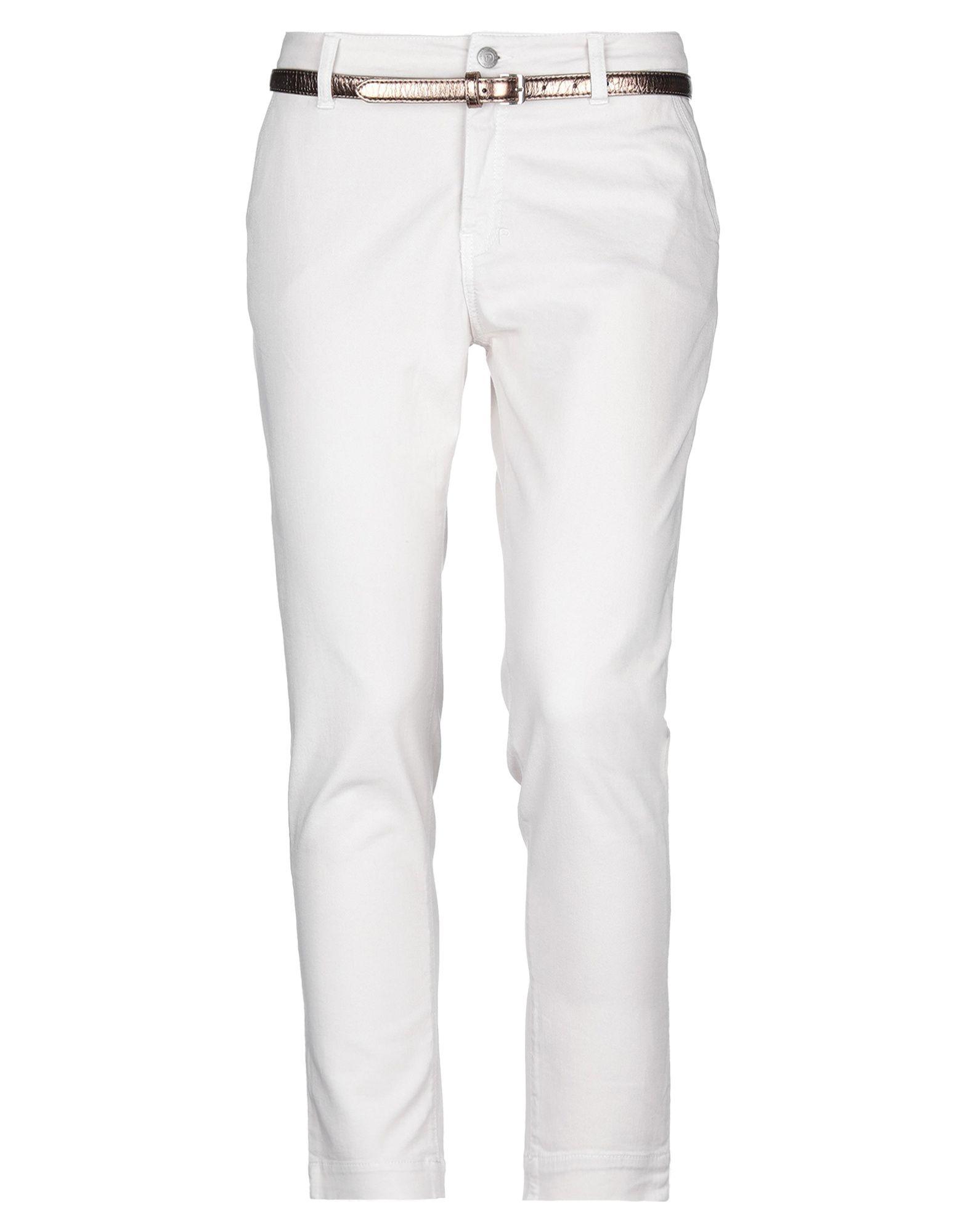 PINKO Повседневные брюки брюки и капр