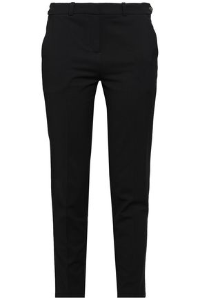BA&SH Cotton slim-leg pants