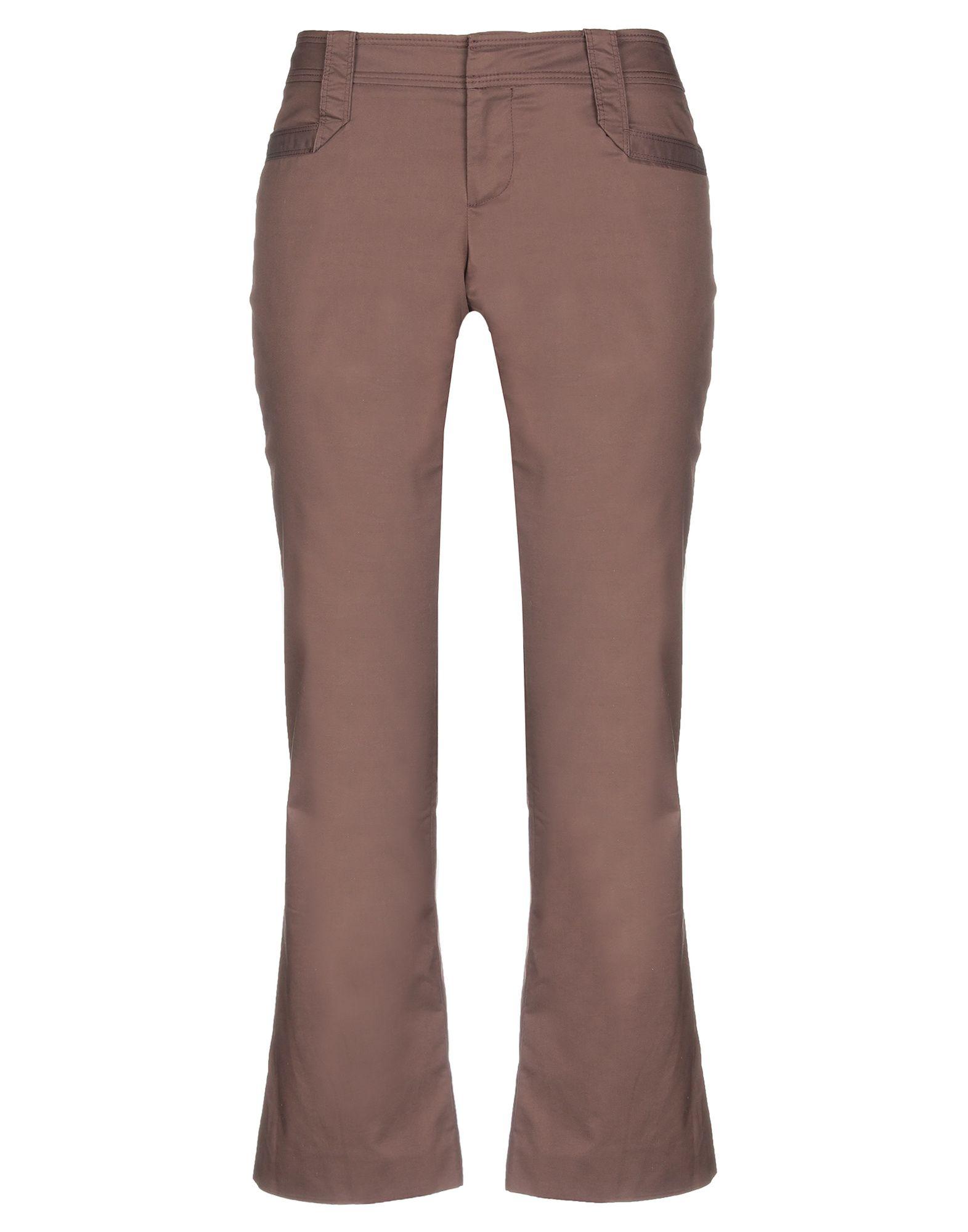 GUCCI Повседневные брюки