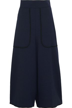 SEE BY CHLOÉ Crepe culottes