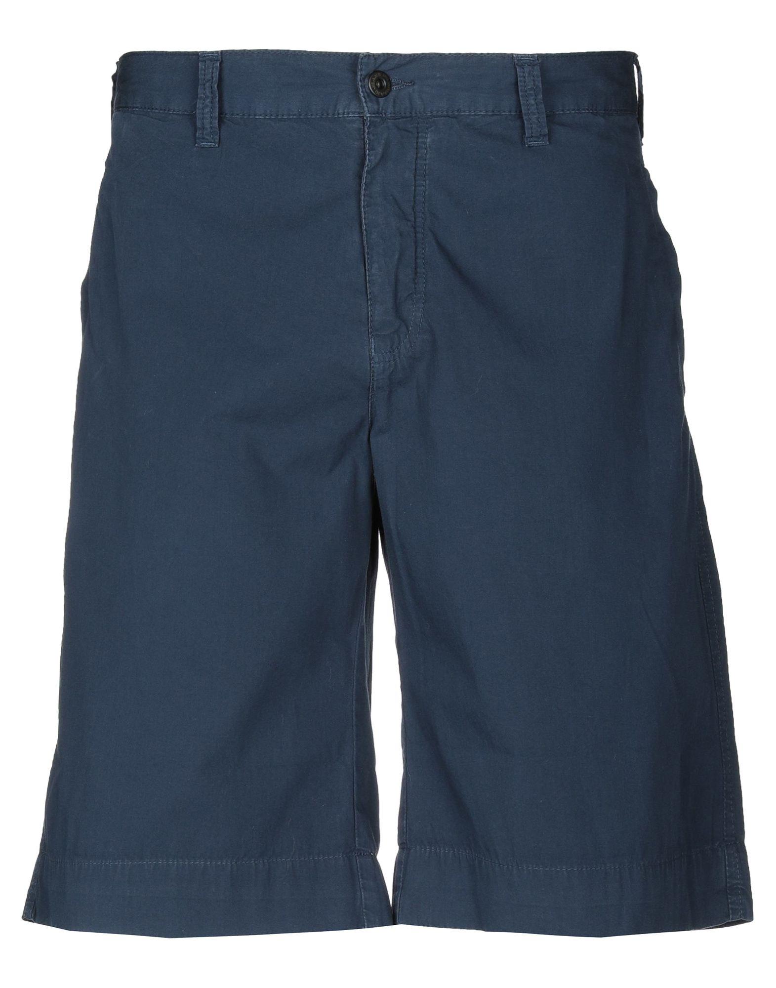 ARMANI JEANS Бермуды armani jeans джинсовые бермуды