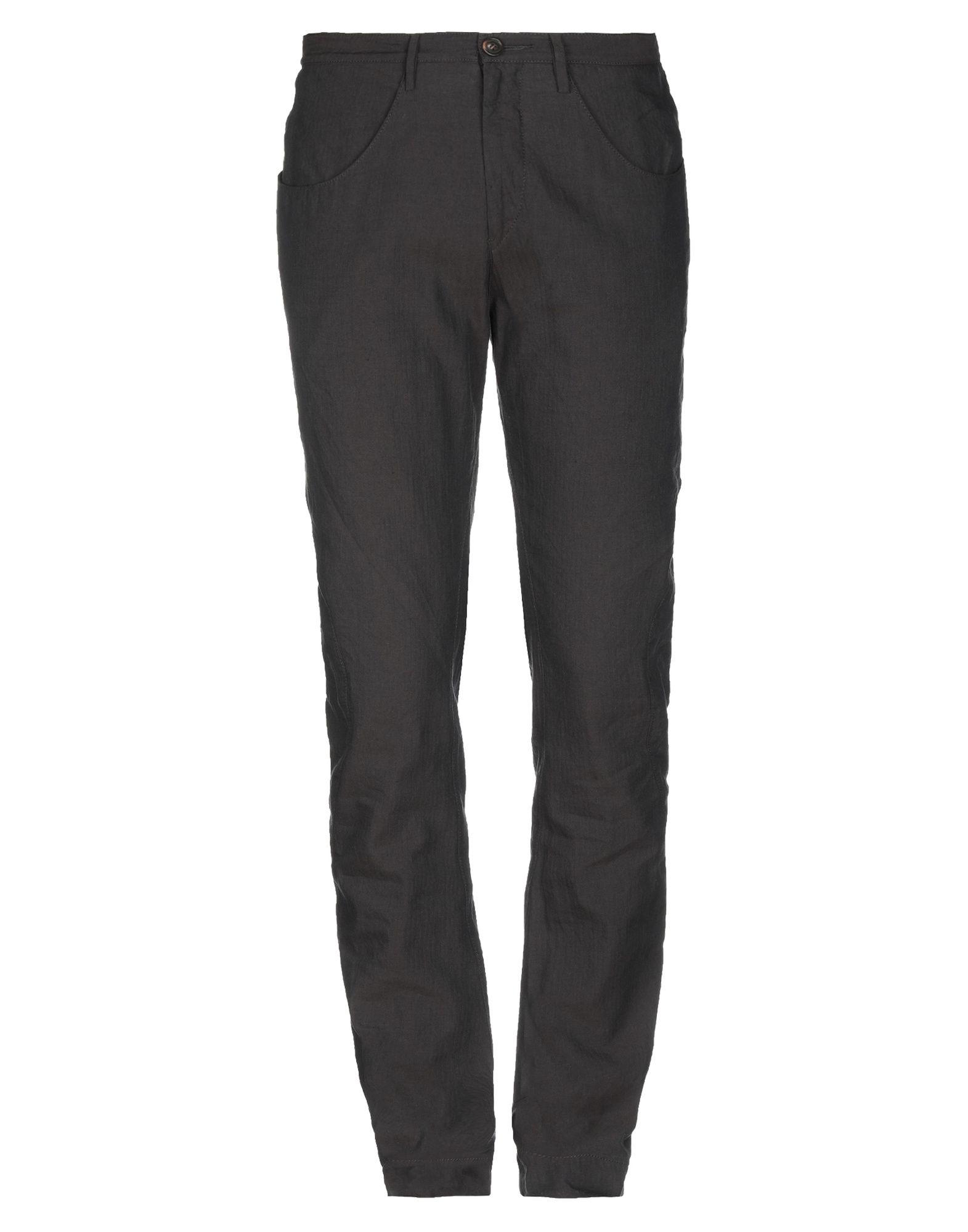 ZIGGY CHEN Повседневные брюки изоляционный материал для труб chen