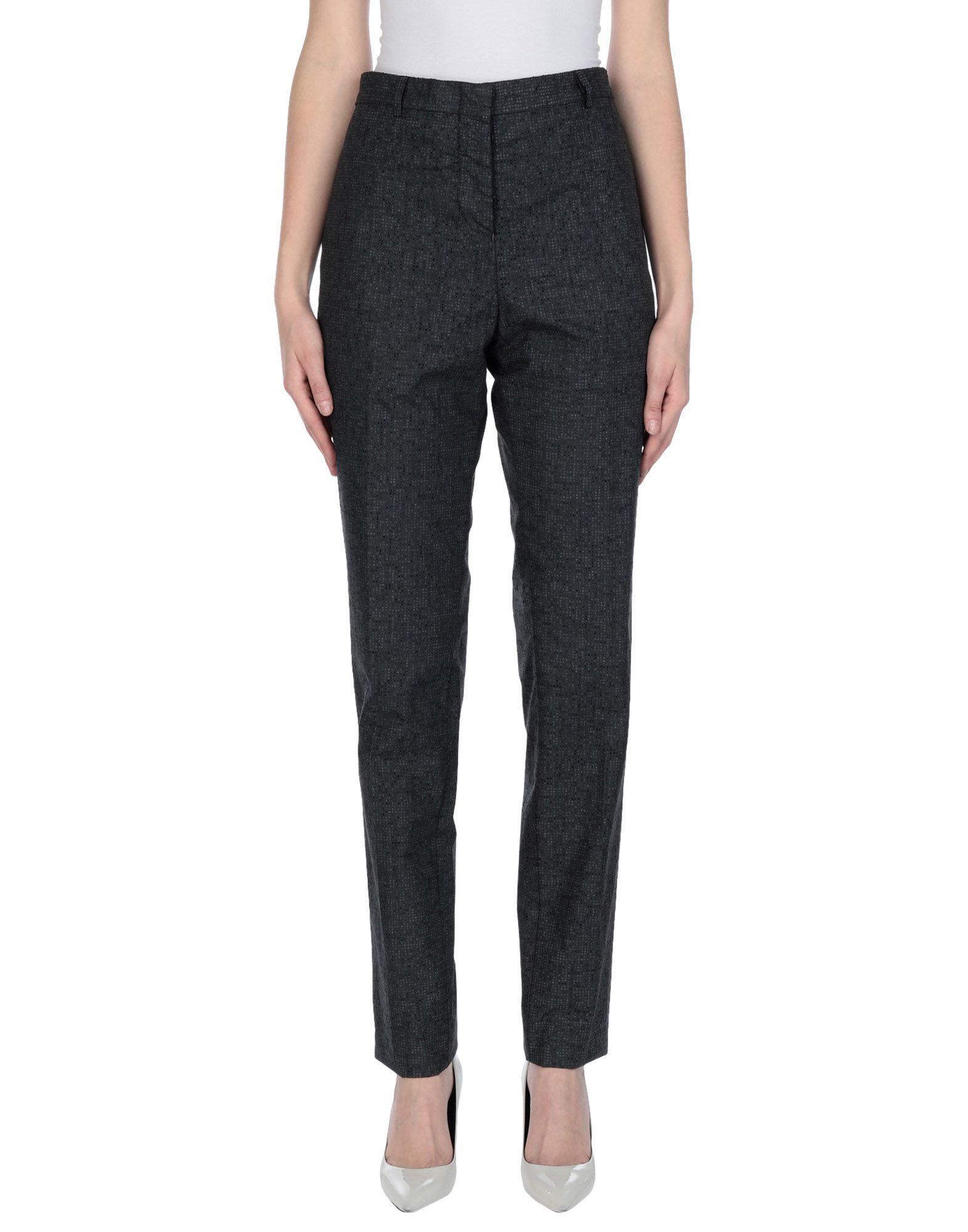 NICOLAS ANDREAS TARALIS Повседневные брюки цены онлайн