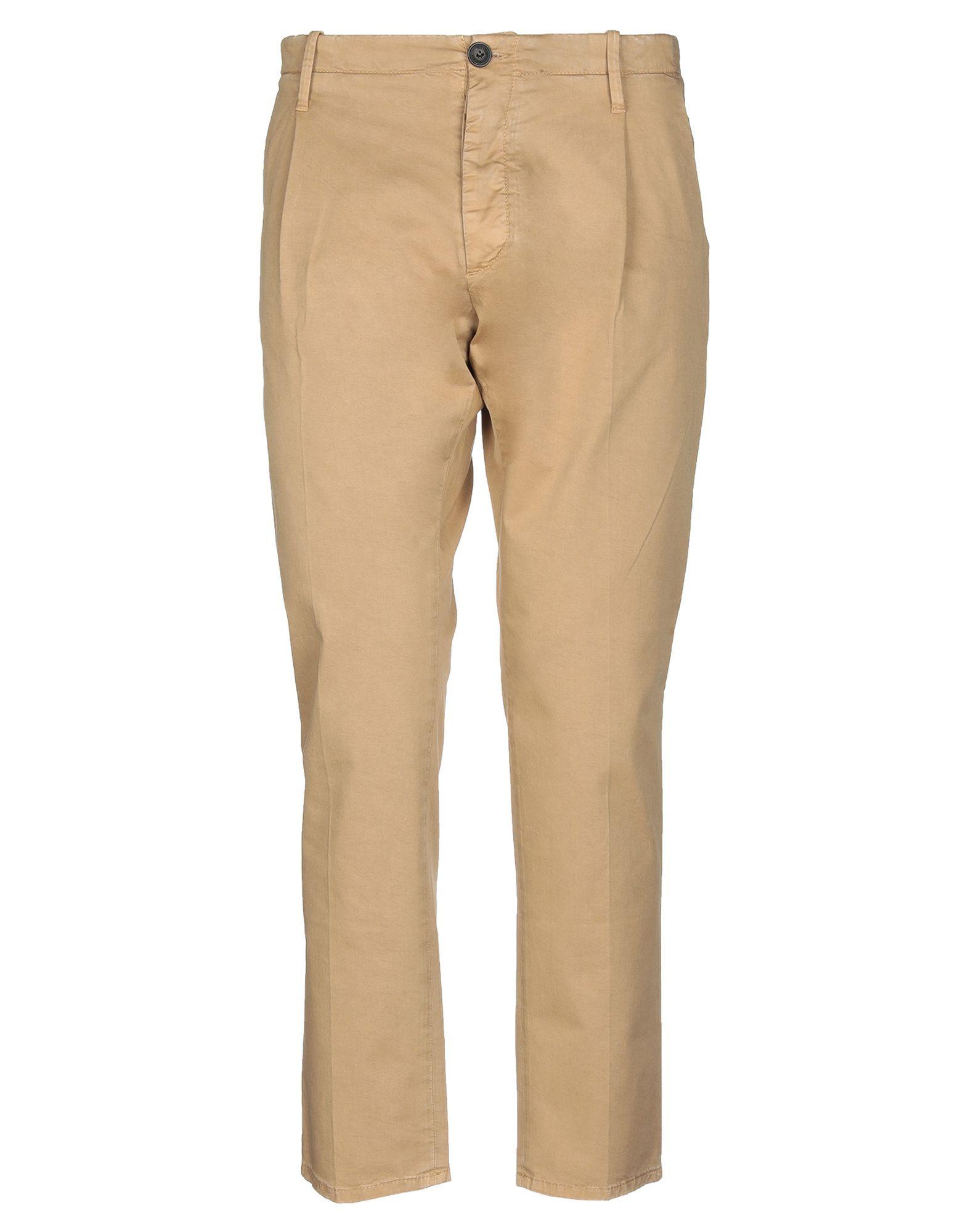 REIGN Повседневные брюки good mood повседневные брюки