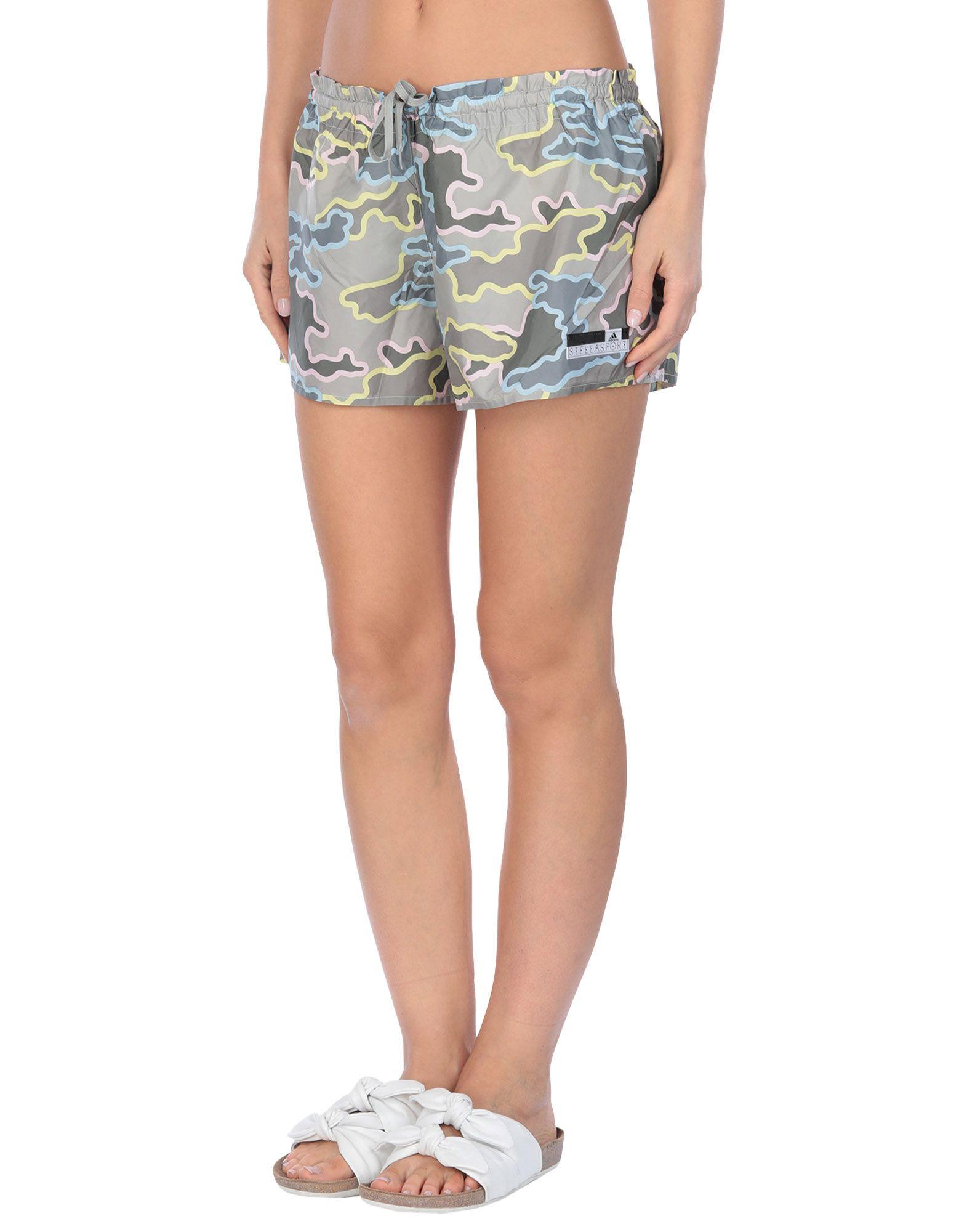 ADIDAS STELLA SPORT Пляжные брюки и шорты adidas пляжные брюки и шорты