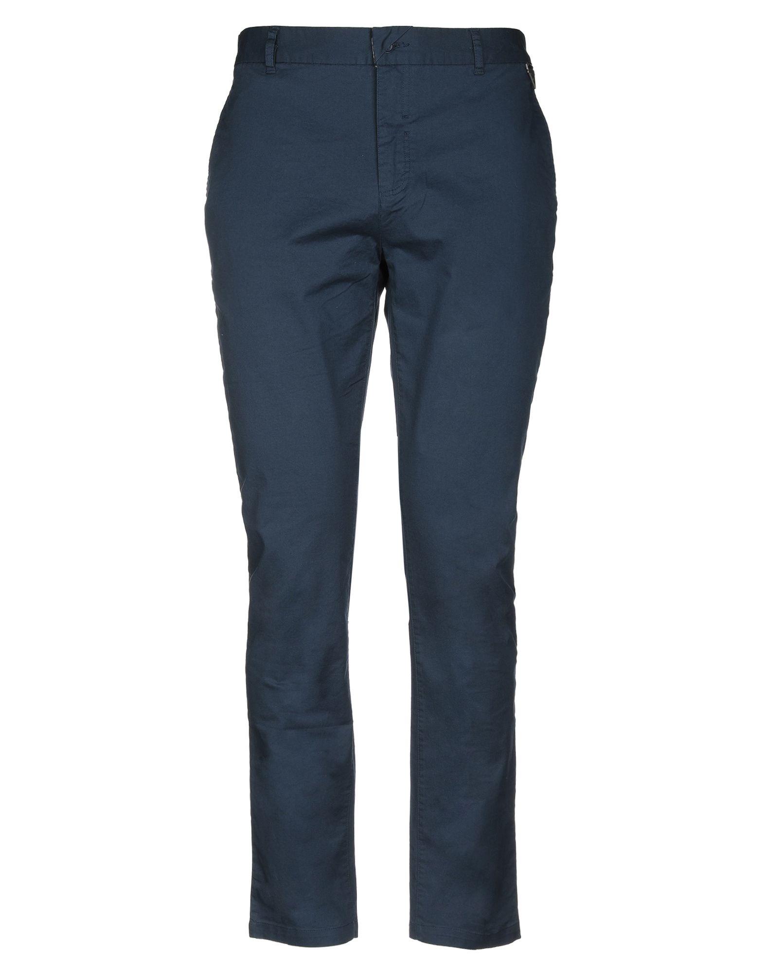 ELEVEN PARIS Повседневные брюки цена 2017
