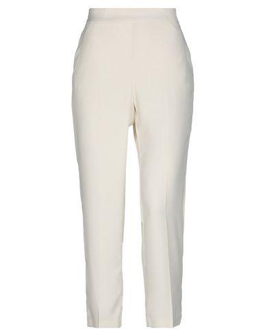Фото - Повседневные брюки цвет слоновая кость