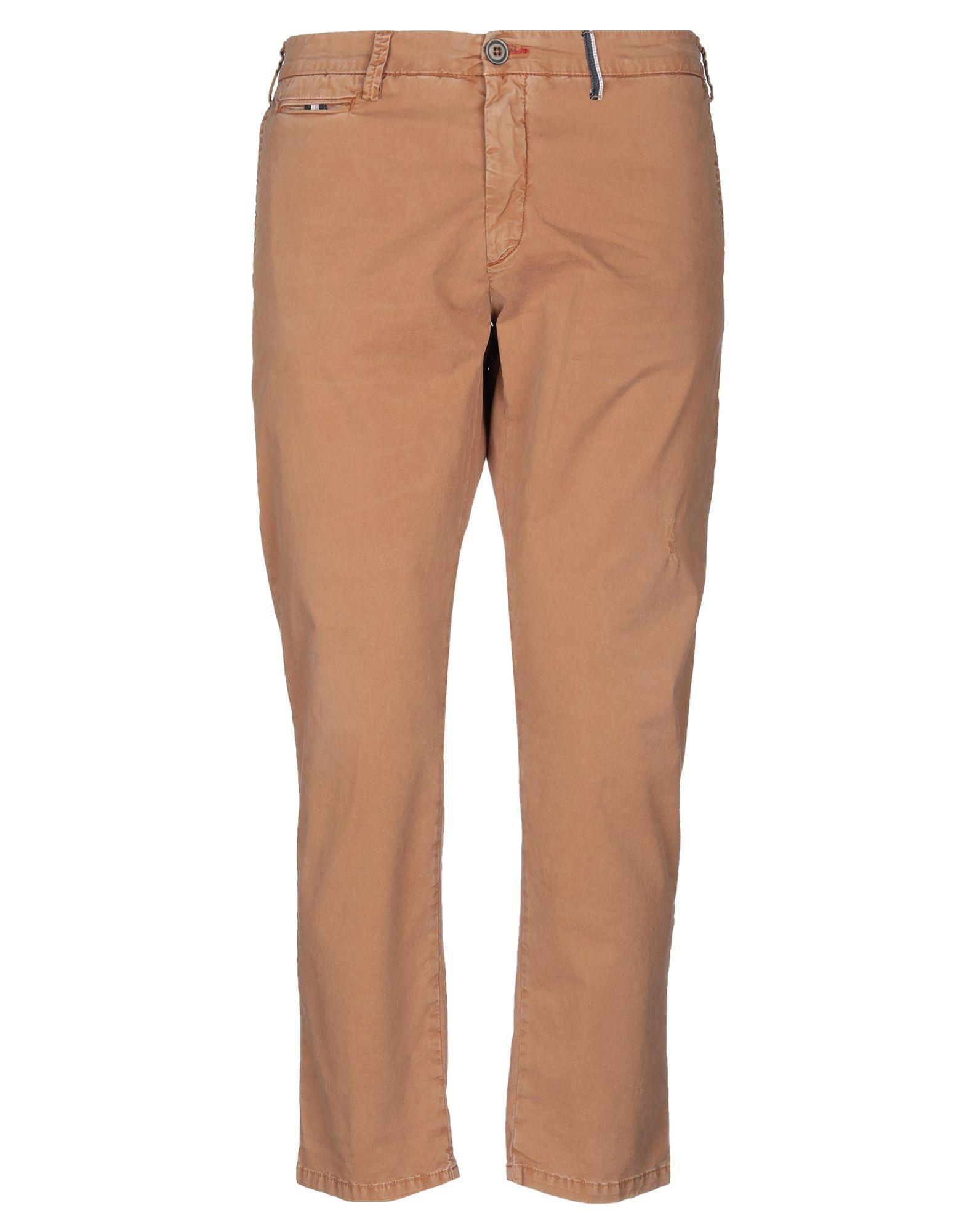 BERNA Повседневные брюки брюки и капр